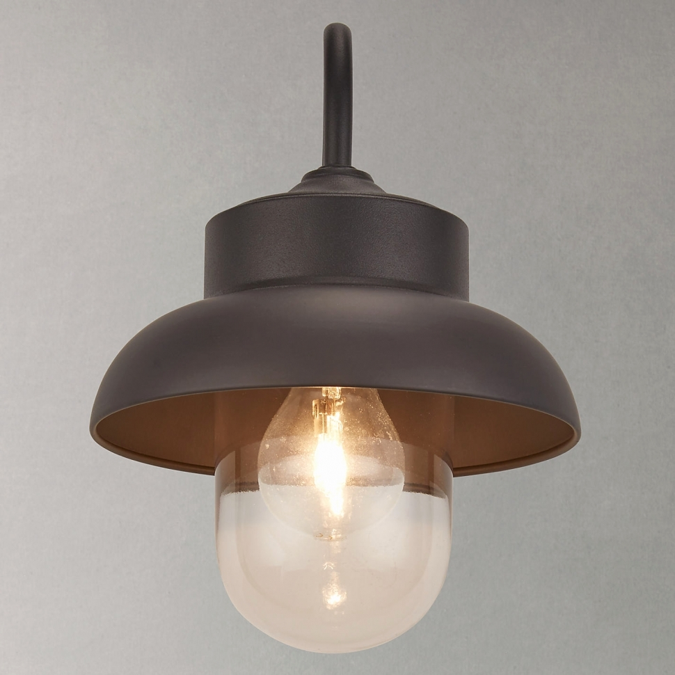 Electrical Wiring : Remarkable Outdoor Ceiling Light Fixture With Within Outdoor Ceiling Light With Electrical Outlet (#13 of 15)