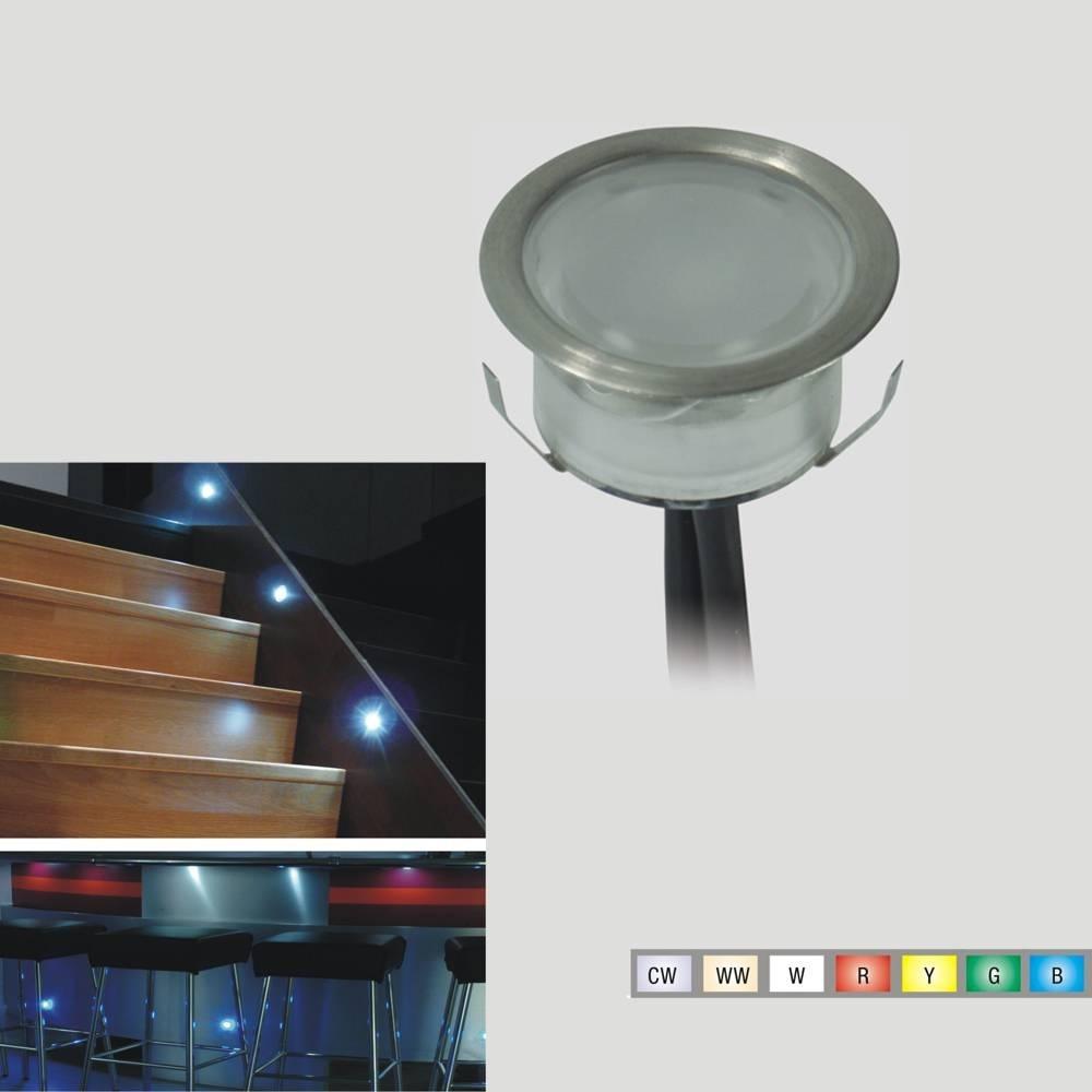 Elegant 20 Design For Low Voltage Led Deck Lighting – Landscape Regarding Garden Low Voltage Deck Lighting (#2 of 15)