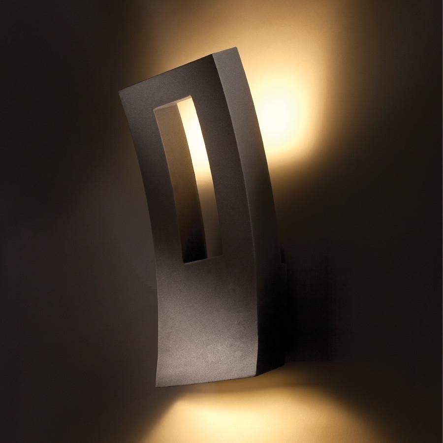 Elegant And Contemporary Outdoor Wall Lights | Tedxumkc Decoration Regarding Contemporary Outdoor Wall Lighting Sconces (#5 of 15)