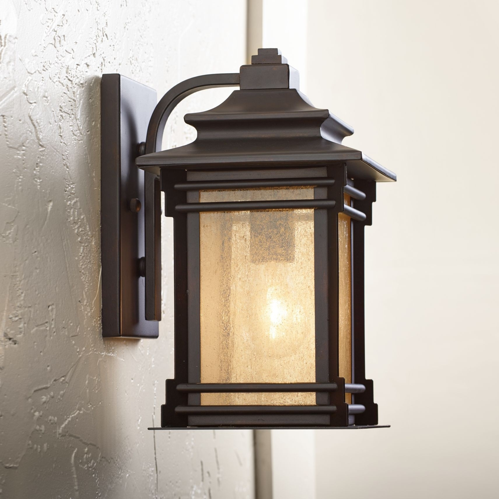 Elegant Lowes Outdoor Wall Lights (40 Photos) | Jlncreation With Regard To Elegant Outdoor Wall Lighting (View 12 of 15)