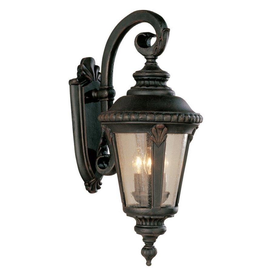Elegant Outdoor Wall Lighting | House Design Regarding Elegant Outdoor Wall Lighting (#11 of 15)