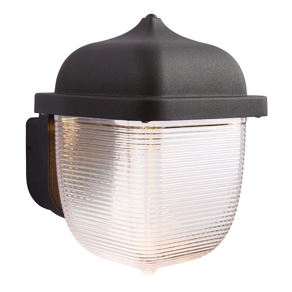 Endon Heath 7W Led Wall Light | Outdoor Wall Lights Regarding Endon Lighting Outdoor Wall Lanterns (#2 of 15)