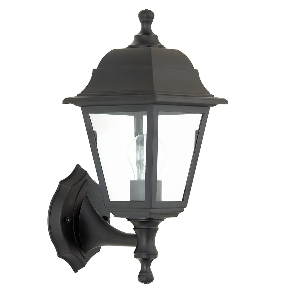 Popular Photo of Endon Lighting Outdoor Wall Lanterns