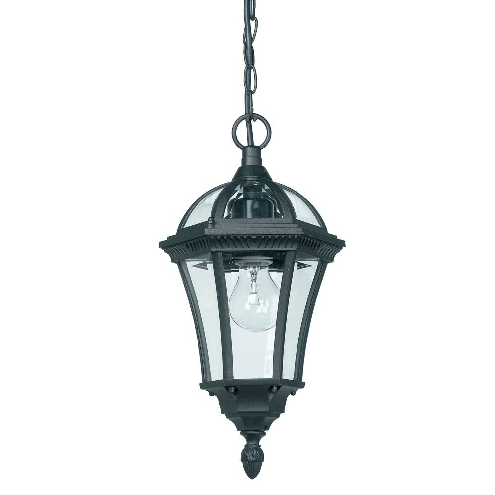 Endon Yg 3503 1 Light Outdoor Hanging Porch Light | Hanging Porch With Regard To Outdoor Hanging Lights For Porch (View 2 of 15)