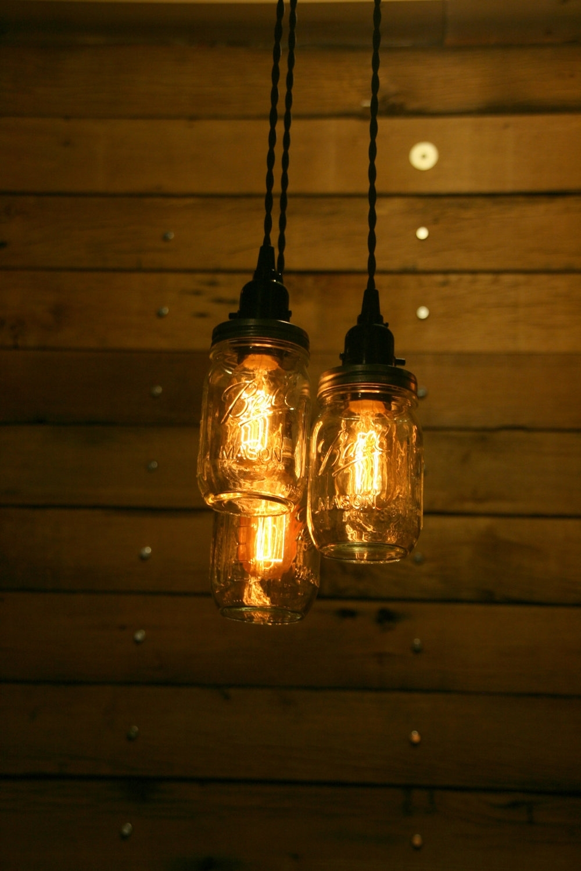 Engaging Hanging Mason Jar Solar Lights Bell Jam Lighting Kits Ball For Outdoor Hanging Mason Jar Lights (View 15 of 15)