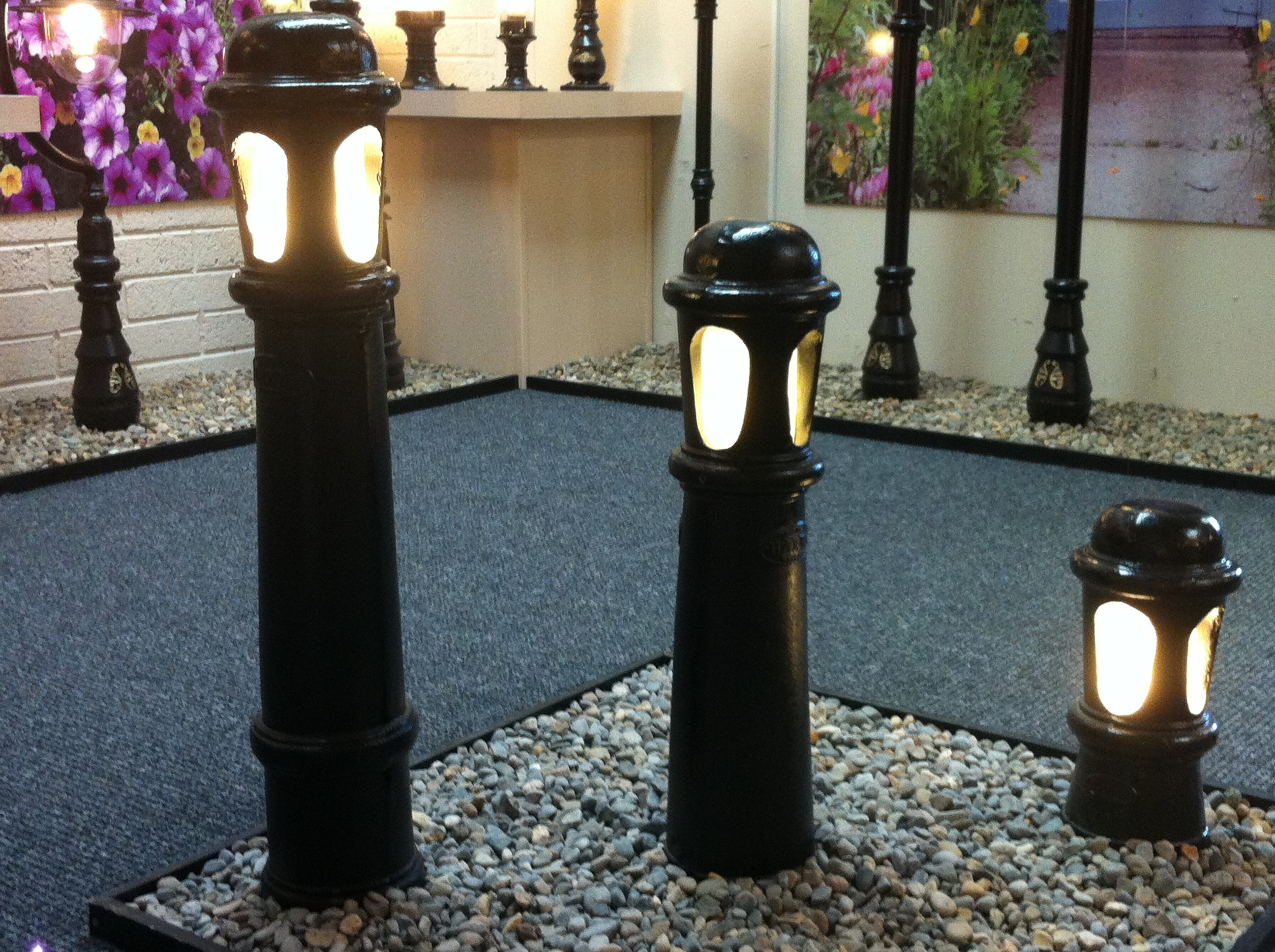 Entertainment : Outdoor Lighting Perspectives Ireland Living Spaces Throughout Ireland Outdoor Lighting (#5 of 15)