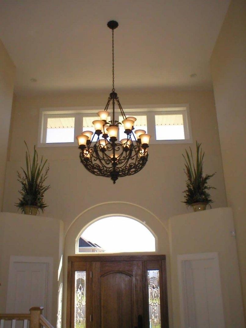 Entry Lights Foyer Foyer Ceiling Lights Foyer Pendant Intended For Inside Outdoor Entrance Ceiling Lights (#4 of 15)