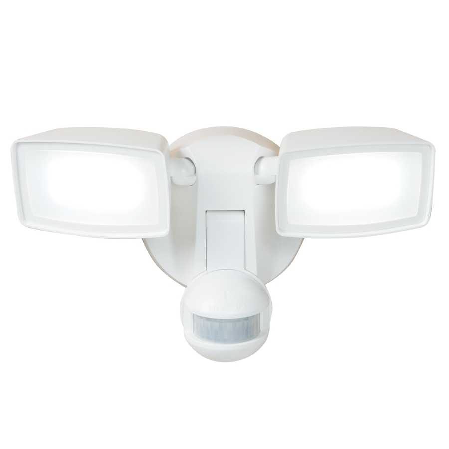 Motion Sensor Outdoor Light Ceiling Mount