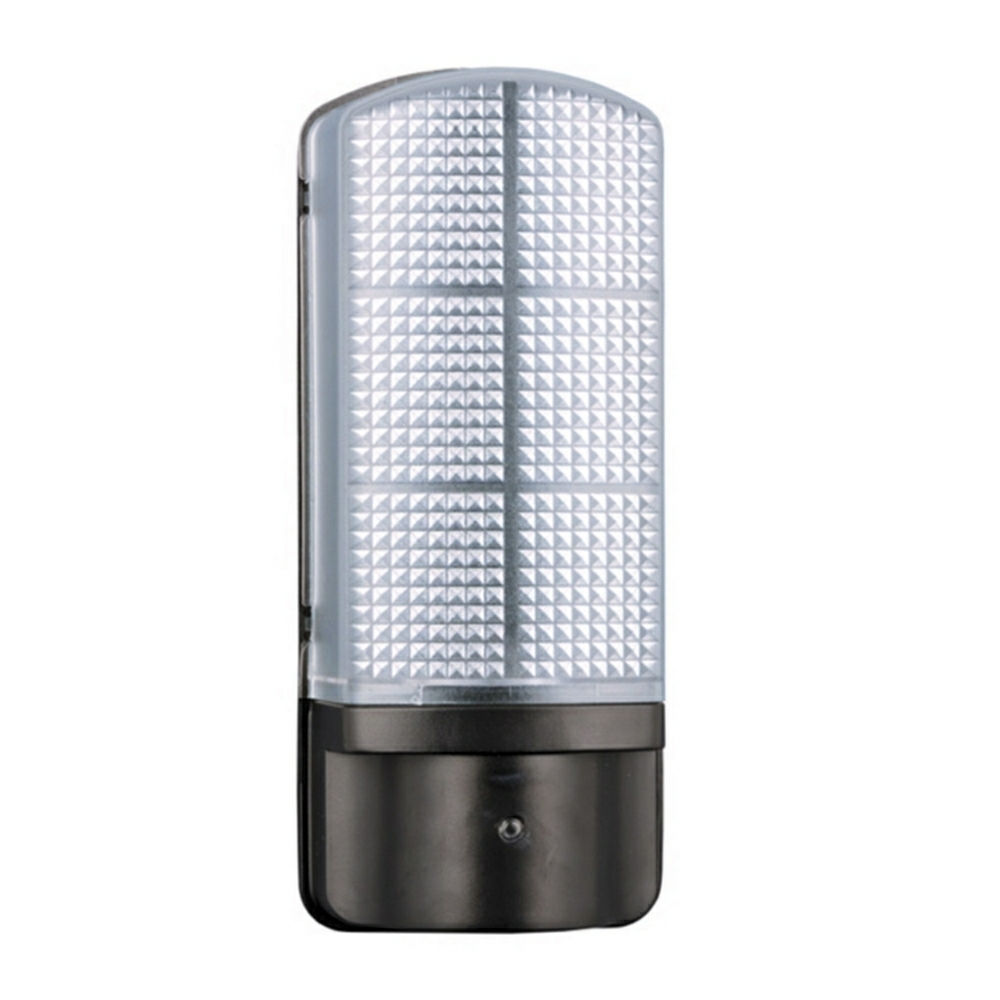Epping – Led Outdoor Lighting With Day/ Night Photocell Pertaining To Led Outdoor Wall Lights With Photocell (View 4 of 15)