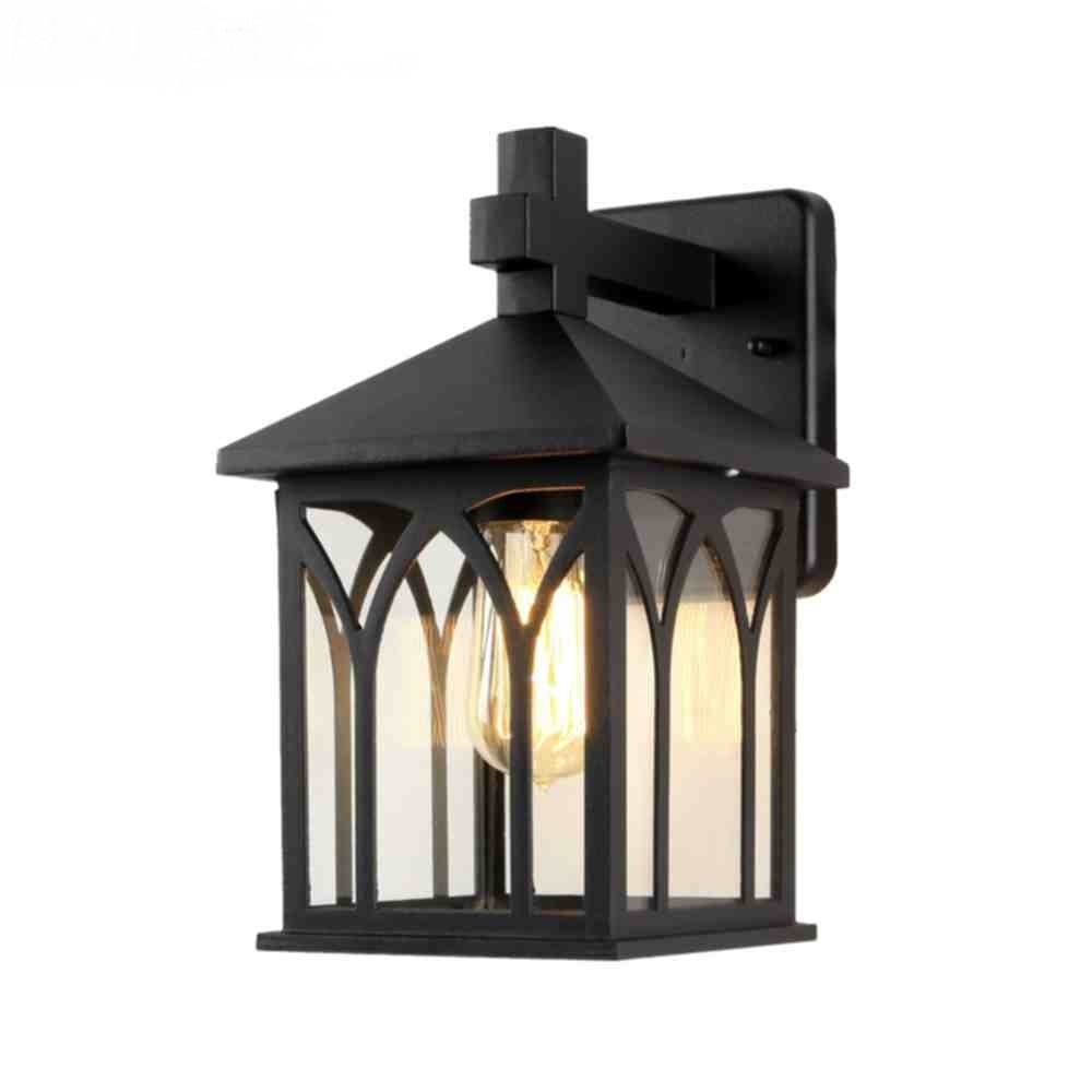 European Outdoor Wall Lamp Waterproof Outdoor Led Special Offer Throughout European Outdoor Wall Lighting (#8 of 15)