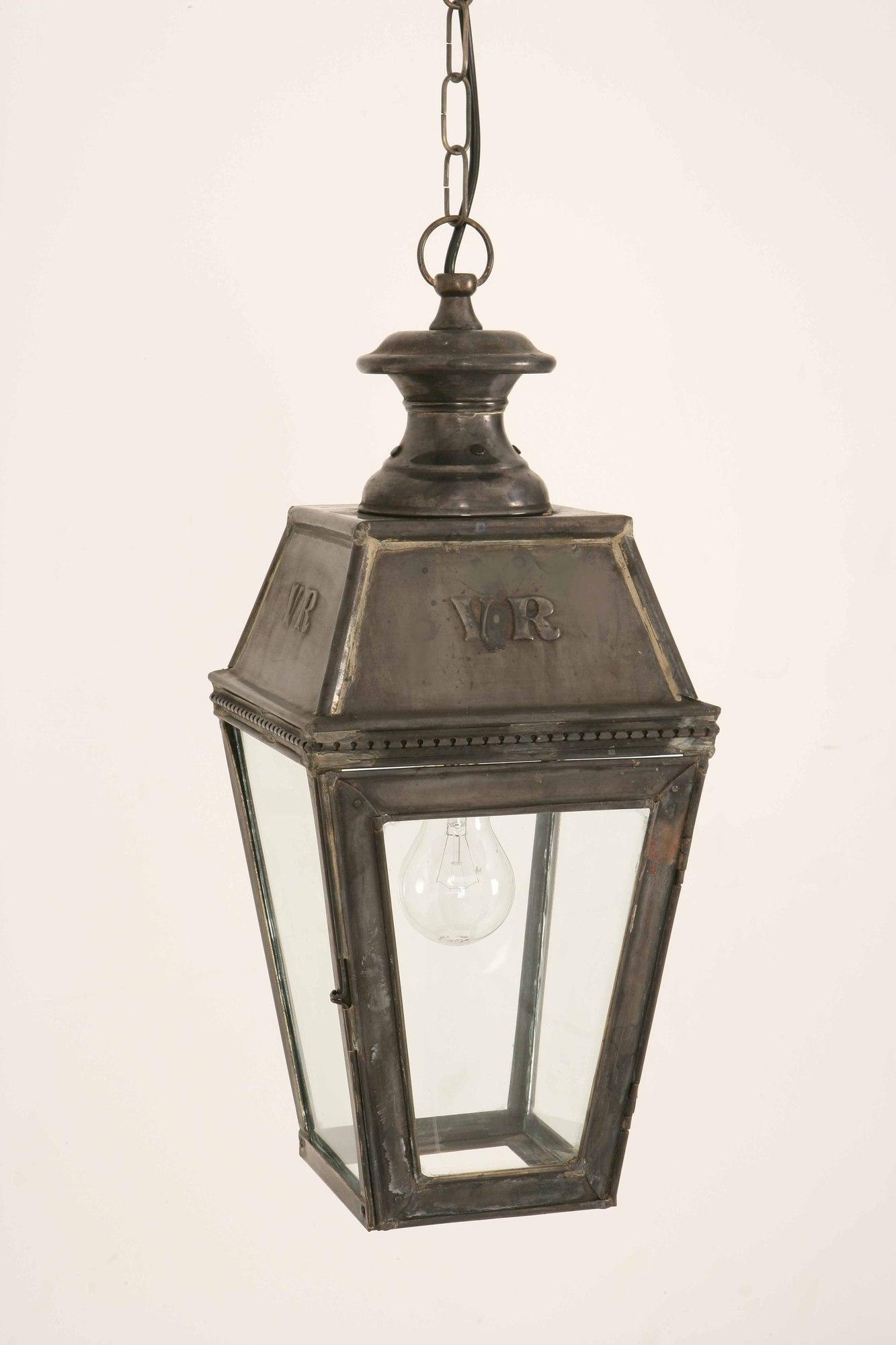 Exterior Lantern Lighting. Exterior Lantern Lighting I – Dumba (#8 of 15)