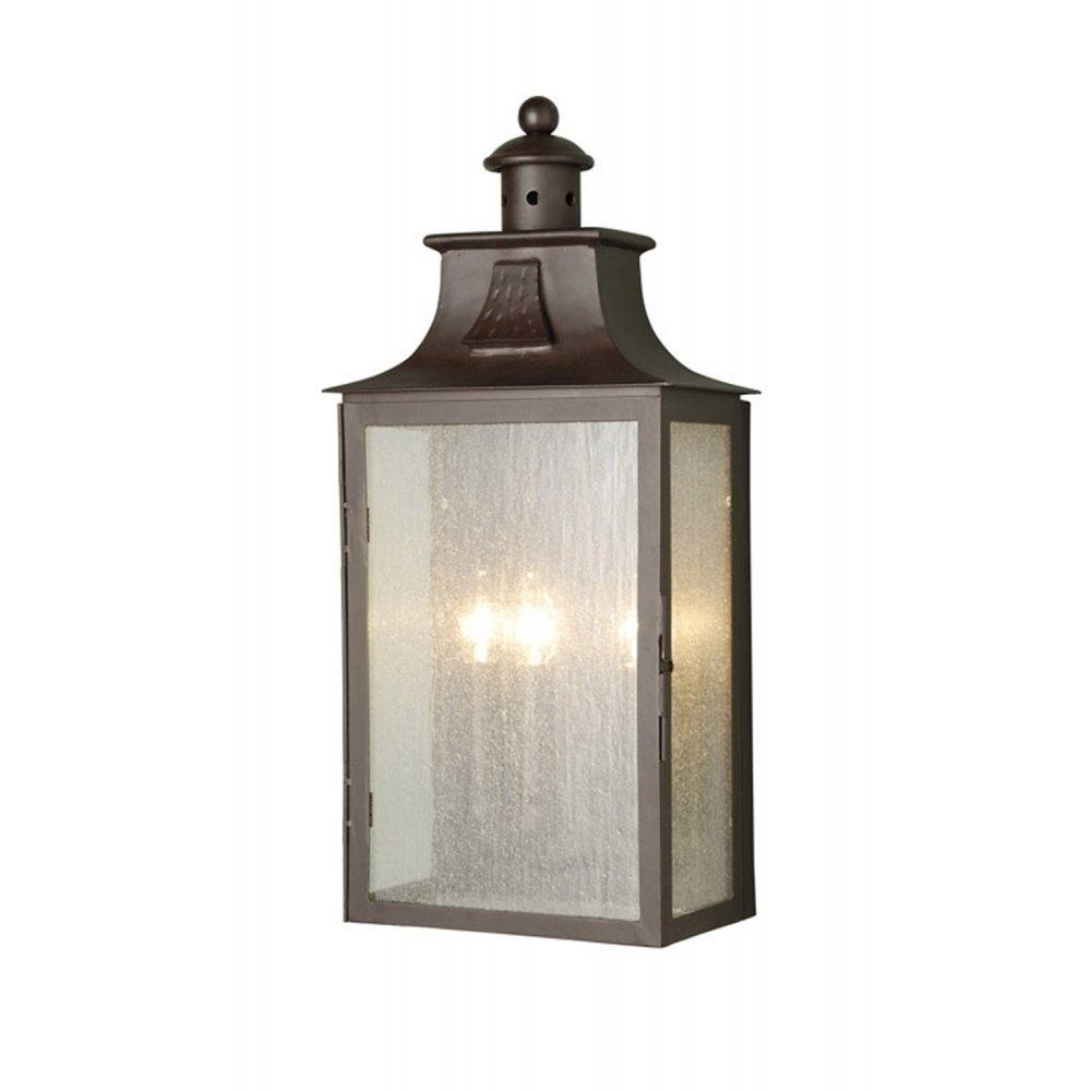Fireplace : Balmoral Wall Lantern Traditional Outdoor Lights Elstead With Traditional Outdoor Wall Lights (#6 of 15)