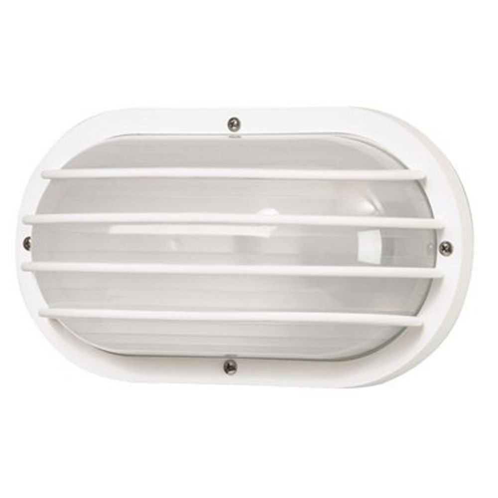 Fireplace : Wave Lighting White Oval Bulkhead Marine Outdoor Wall Throughout Marine Grade Outdoor Wall Lights (#6 of 15)