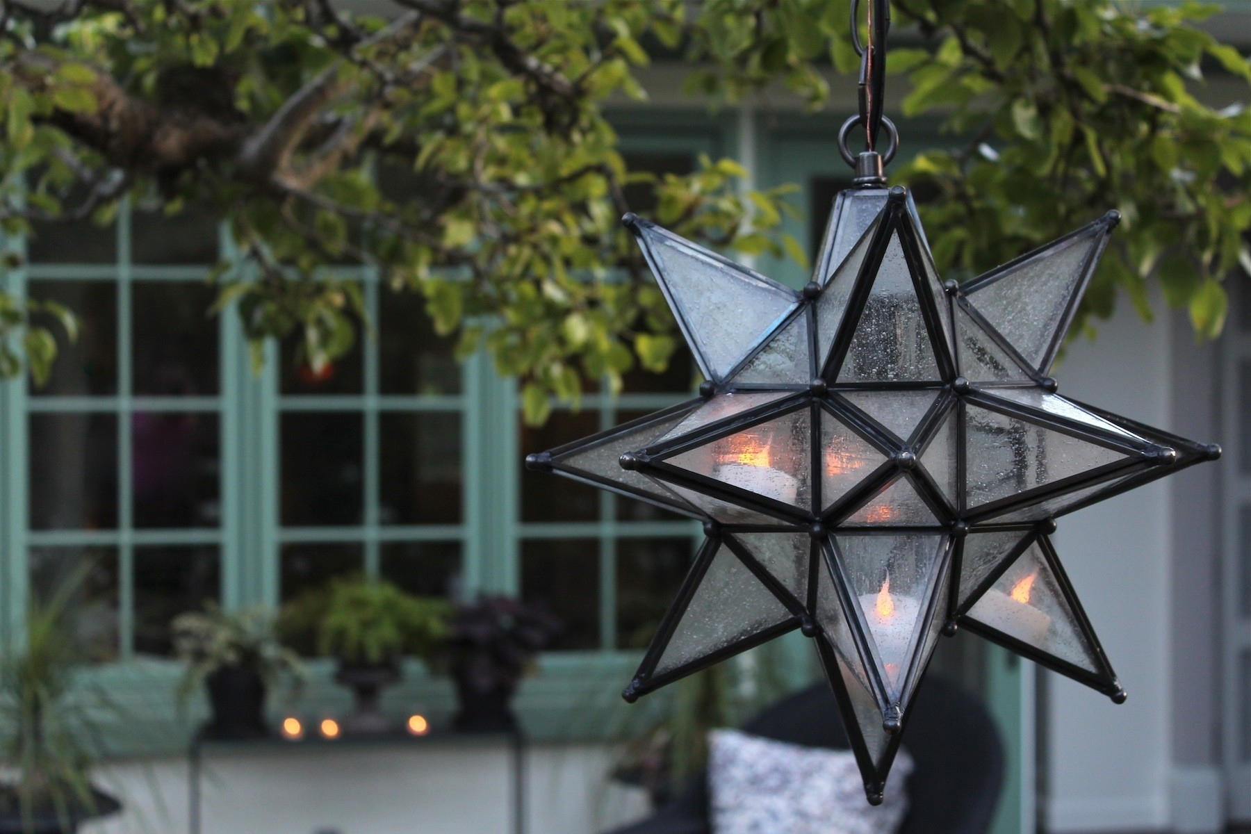 Fixtures Light : Star Pendant Light Fixture Perfect The Olivia Star With Regard To Outdoor Hanging Star Lights (#5 of 15)