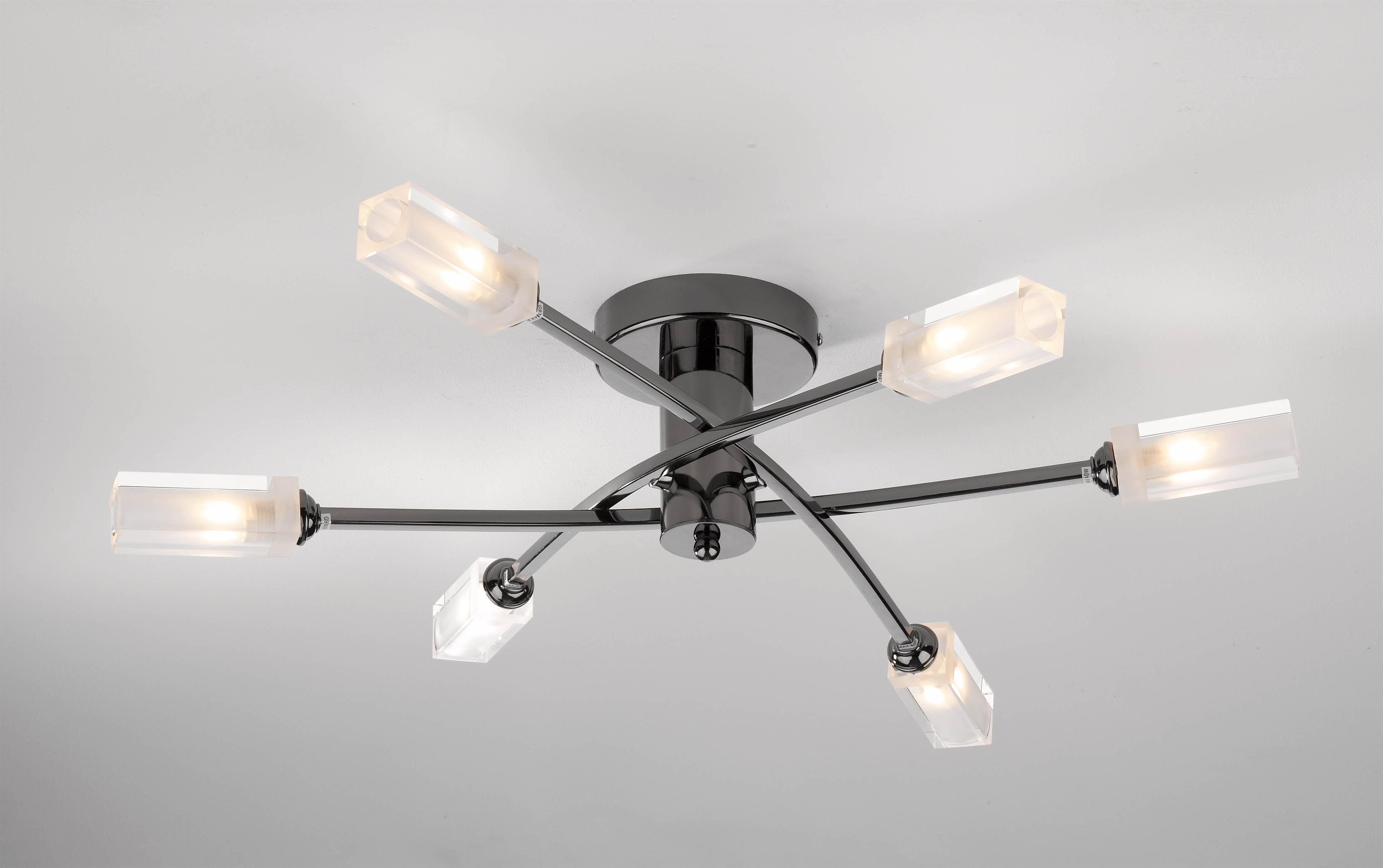 Flush Ceiling Lights Homebase | Www (#7 of 15)