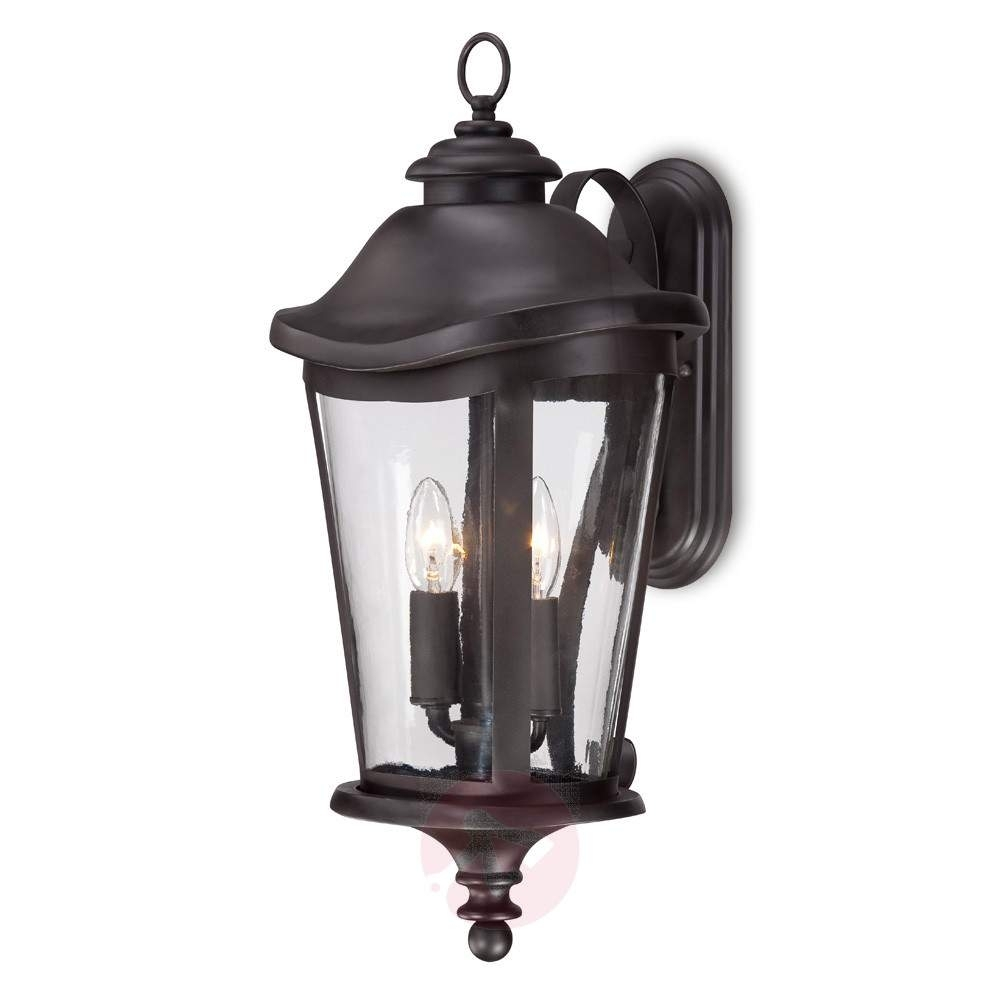 Freemont – Large, Sturdy Outdoor Wall Light | Lights.co (#9 of 15)