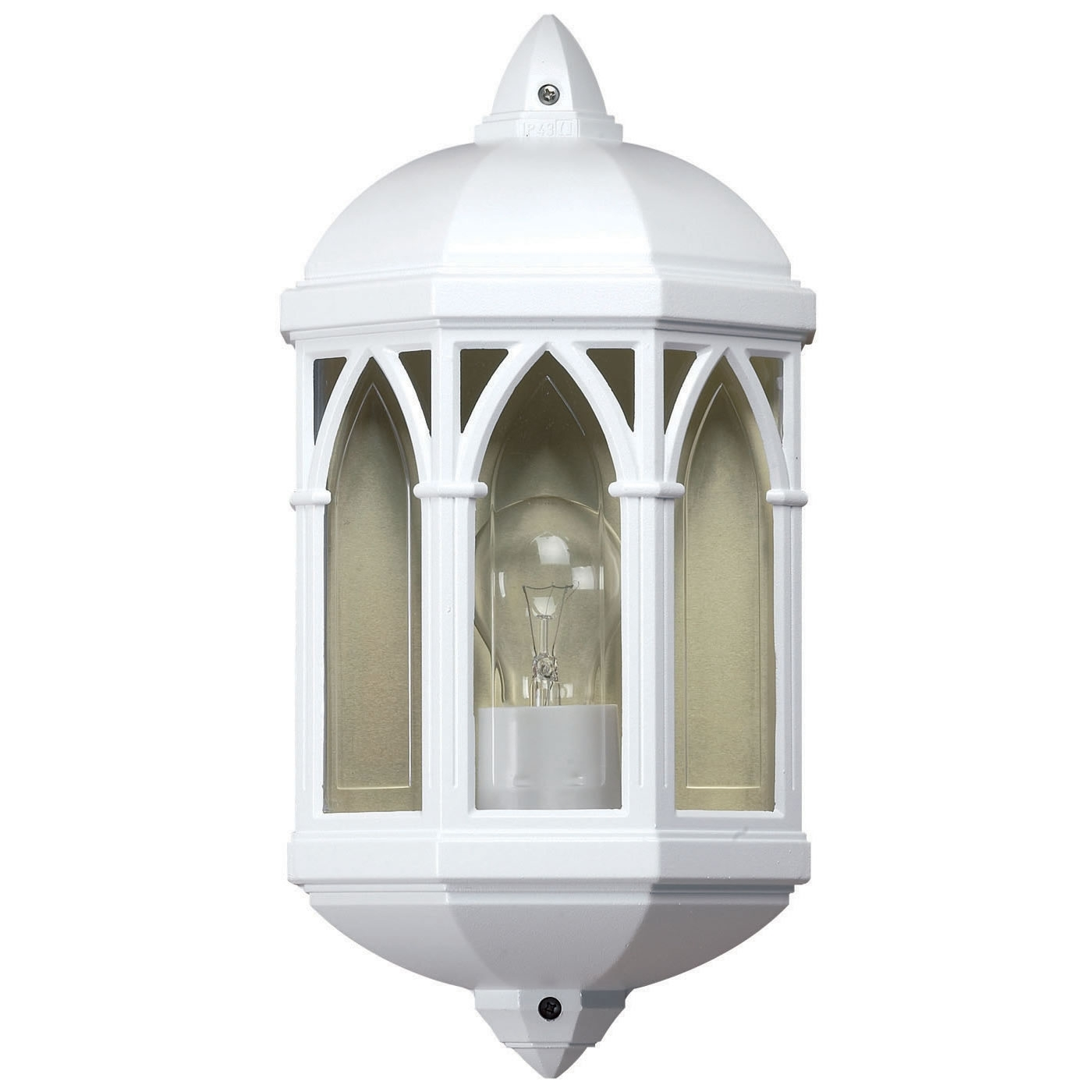Furniture : Benefits White Outdoor Wall Light Fixtures Warisan Intended For Plastic Outdoor Wall Light Fixtures (#6 of 15)