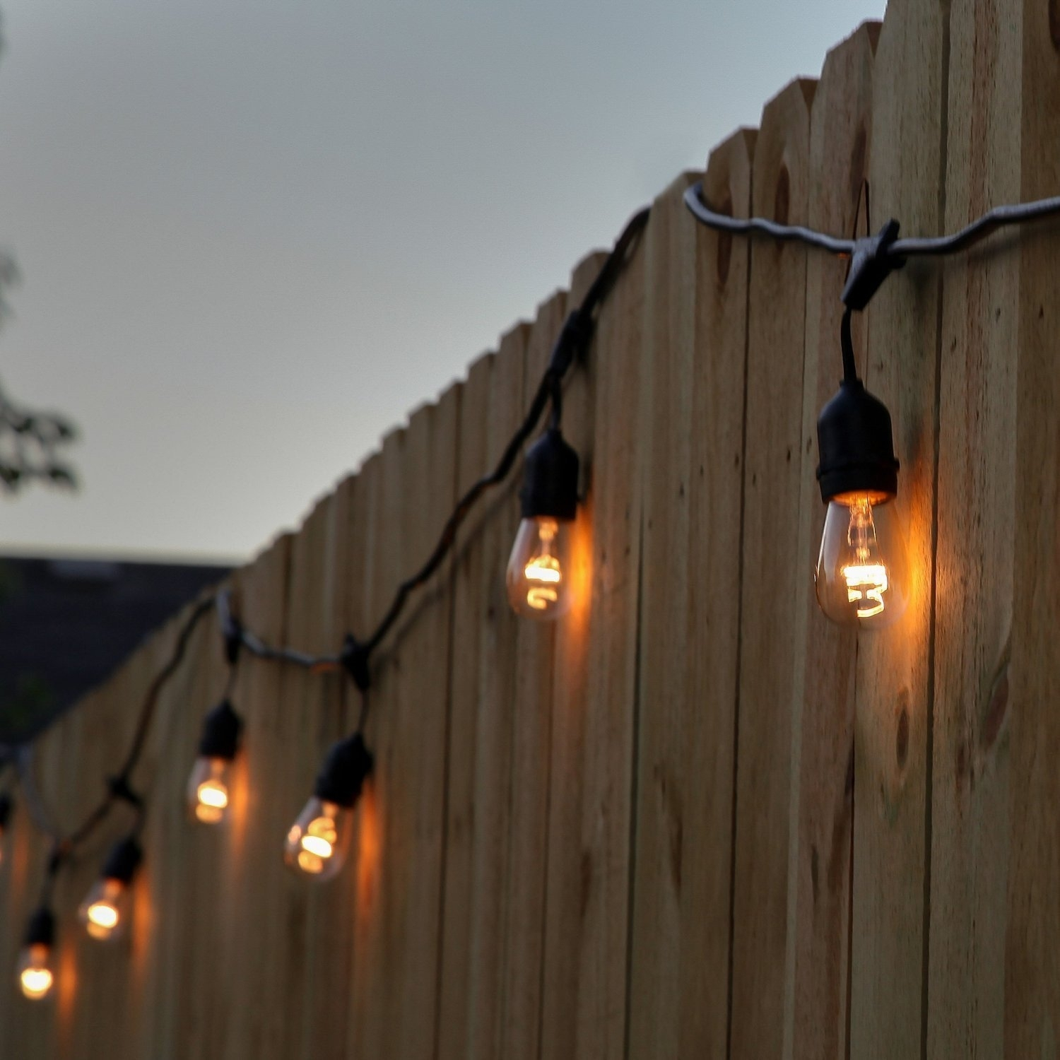 Inspiration about Furniture : Brightech Store Ambience Pro Outdoor Weatherproof Pertaining To Outdoor Waterproof Hanging Lights (#8 of 15)