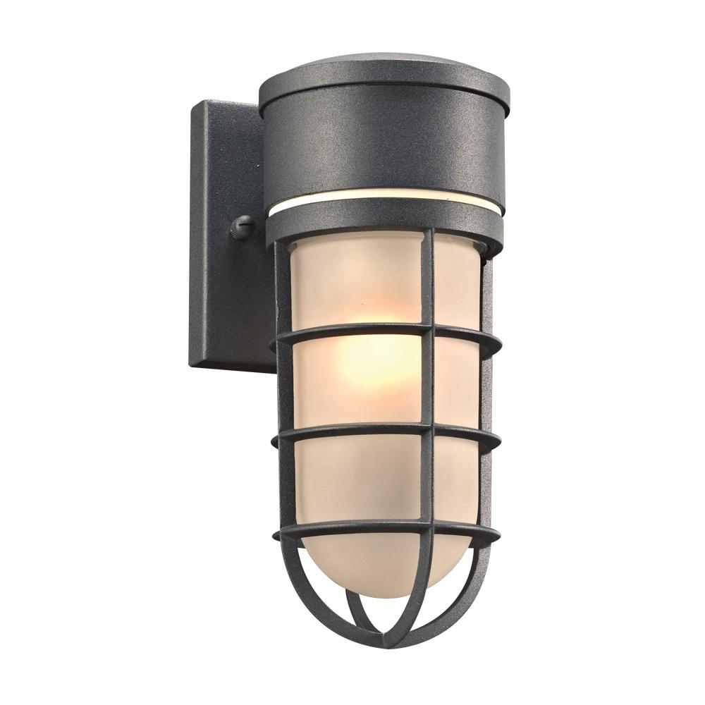 Furniture : Contemporary Outdoor Pendant Lighting Pergola Modern With Regard To Modern Outdoor Pendant Cylinder Lighting Fixtures (#6 of 15)