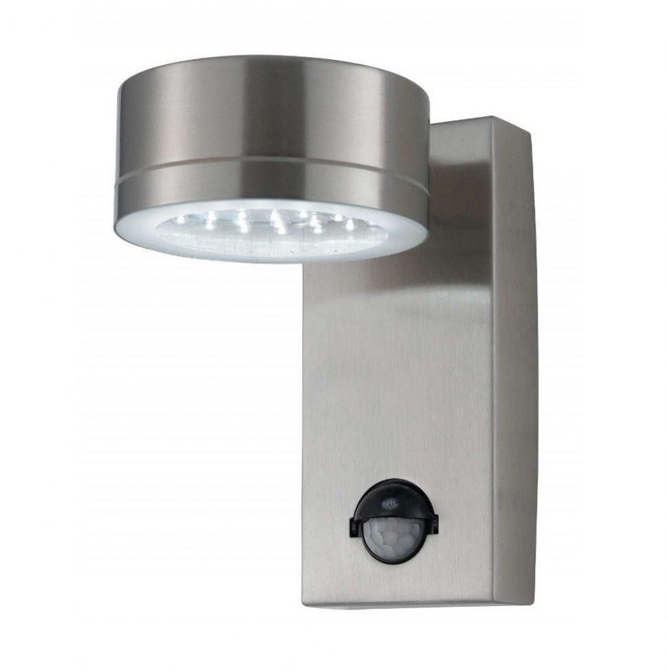 Furniture : Exterior Motion Sensor Custom Decor Beach Style Outdoor With Led Outdoor Wall Lights Lanea With Motion Sensor (#3 of 15)