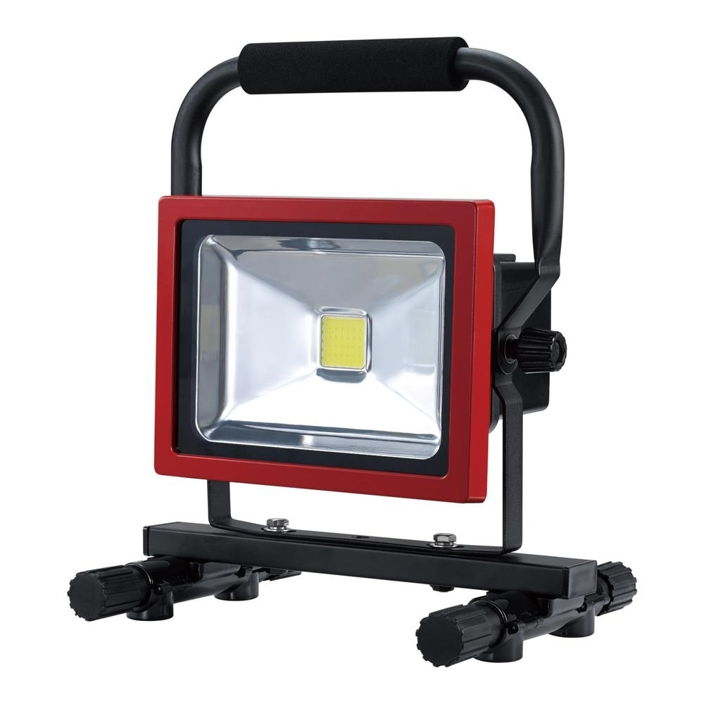 Popular Photo of Outdoor Hanging Work Lights