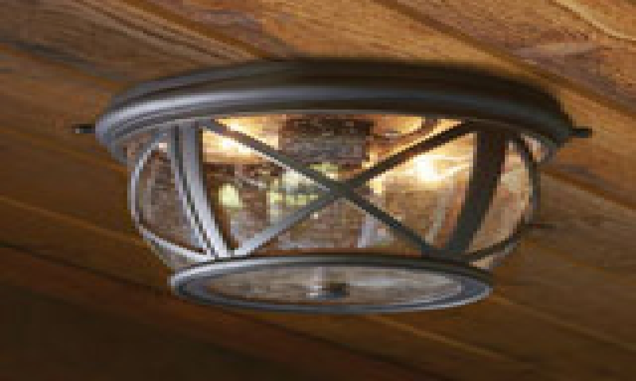 Furniture : Led Outdoor Ceiling Light Malena With Sensor Octagonal With Regard To Outdoor Ceiling Lights With Motion Sensor (#1 of 15)