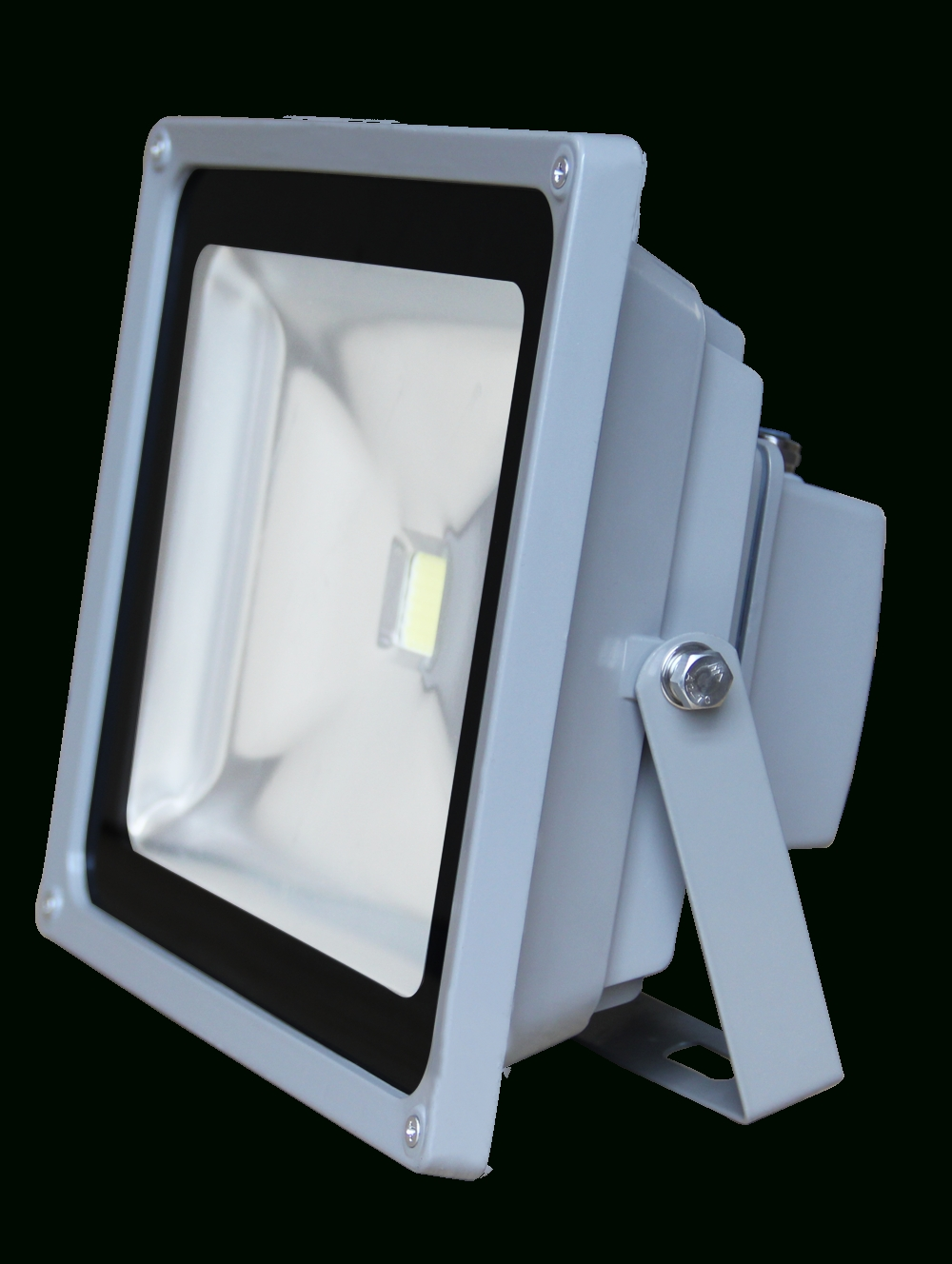 Furniture : Led Outdoor Security Flood Light Construction Work Site Inside Hanging Outdoor Flood Lights (View 9 of 15)