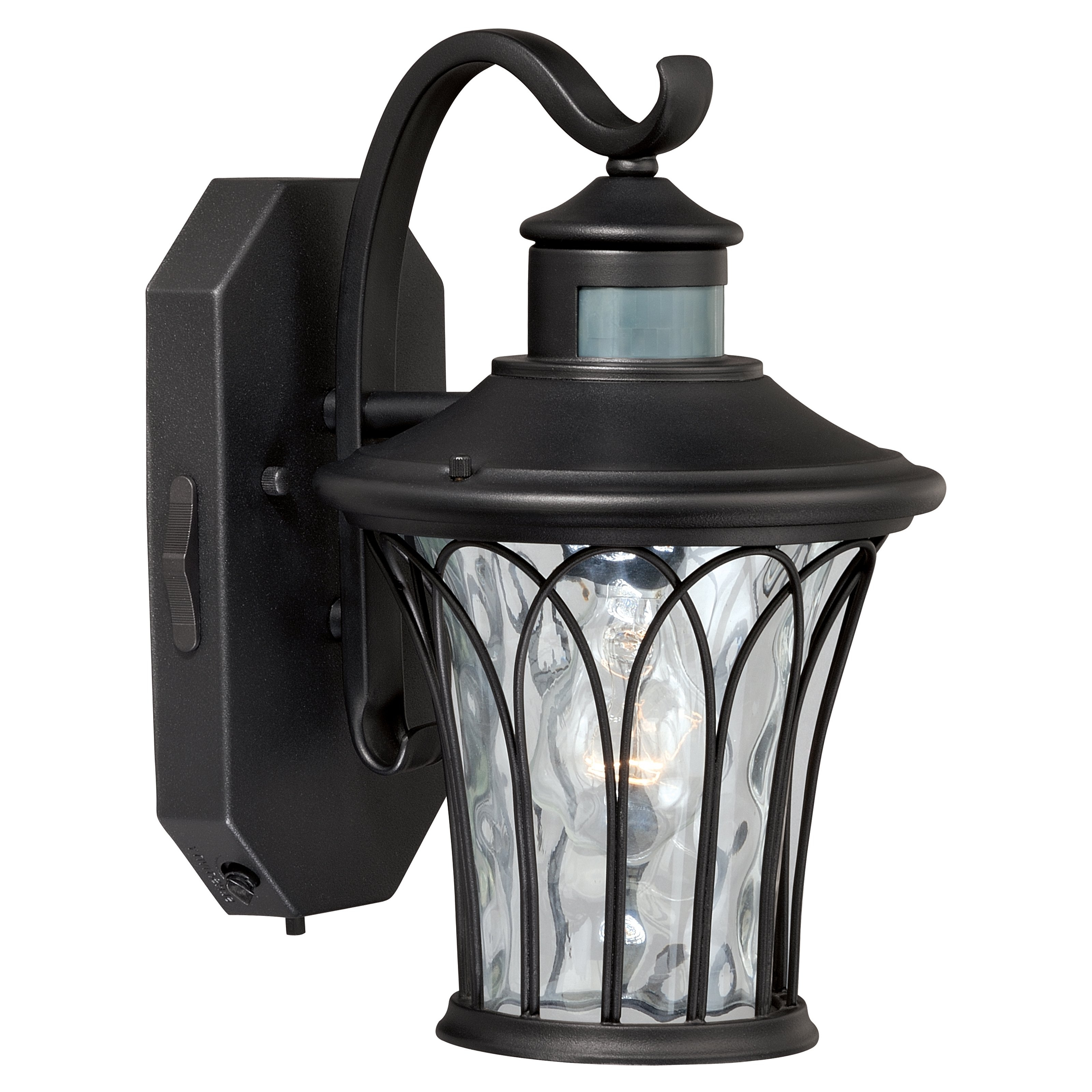 Furniture : Motion Porch Light Activated Outdoor Review Com Sensor Throughout Adelaide Outdoor Wall Lighting (#8 of 15)