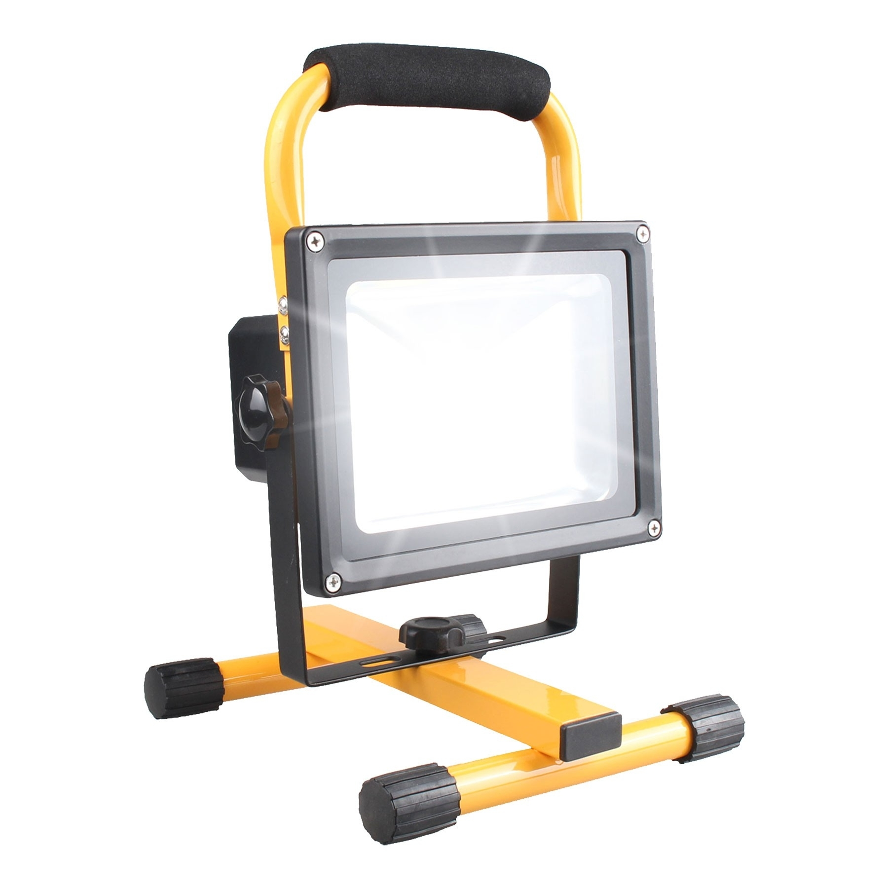 Furniture : Opus Rechargeable Cordless Led Outdoor Work Light The For Outdoor Hanging Work Lights (#10 of 15)