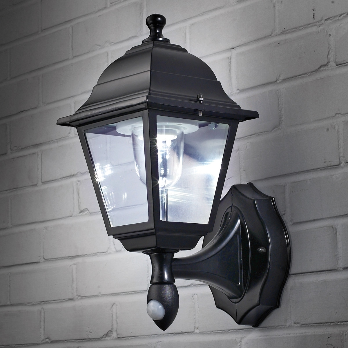15 photo of battery operated outdoor wall lights. Black Bedroom Furniture Sets. Home Design Ideas