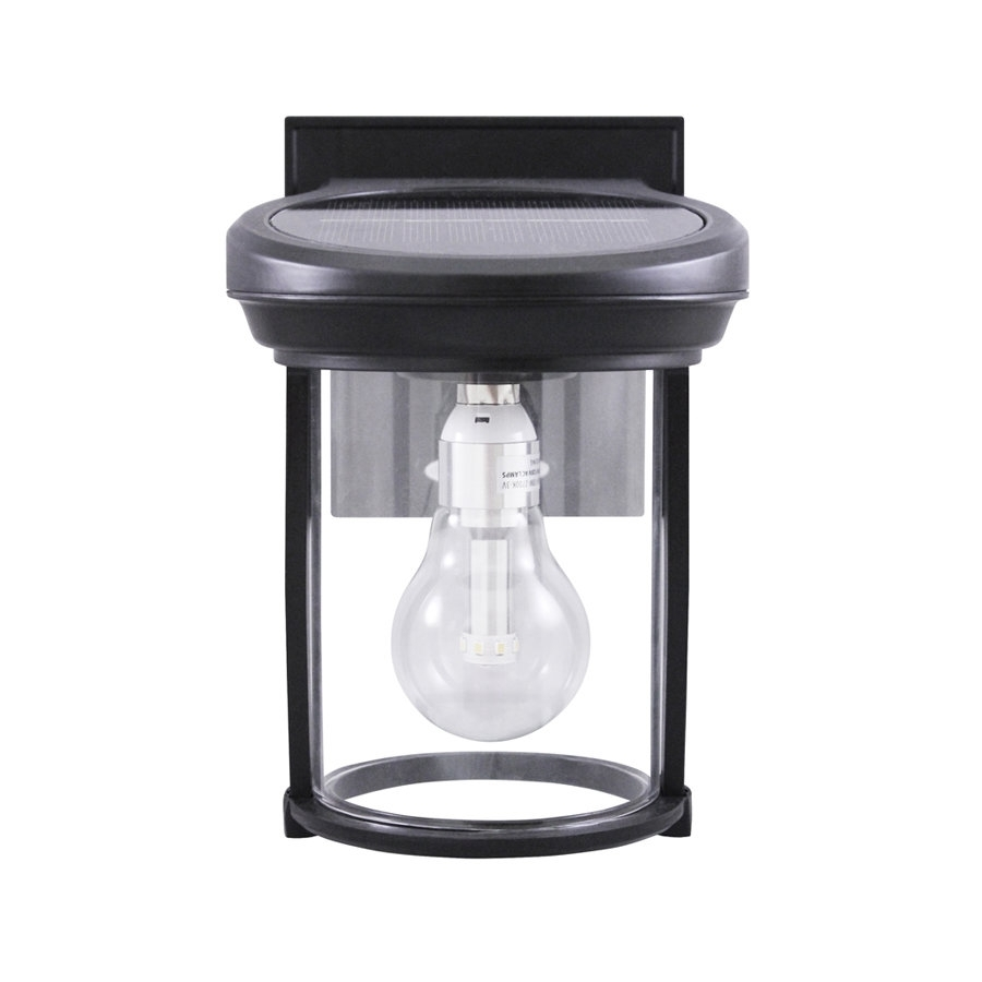 Inspiration about Gama Sonic | Wayfair Within Contemporary Outdoor Solar Lights At Wayfair (#8 of 15)