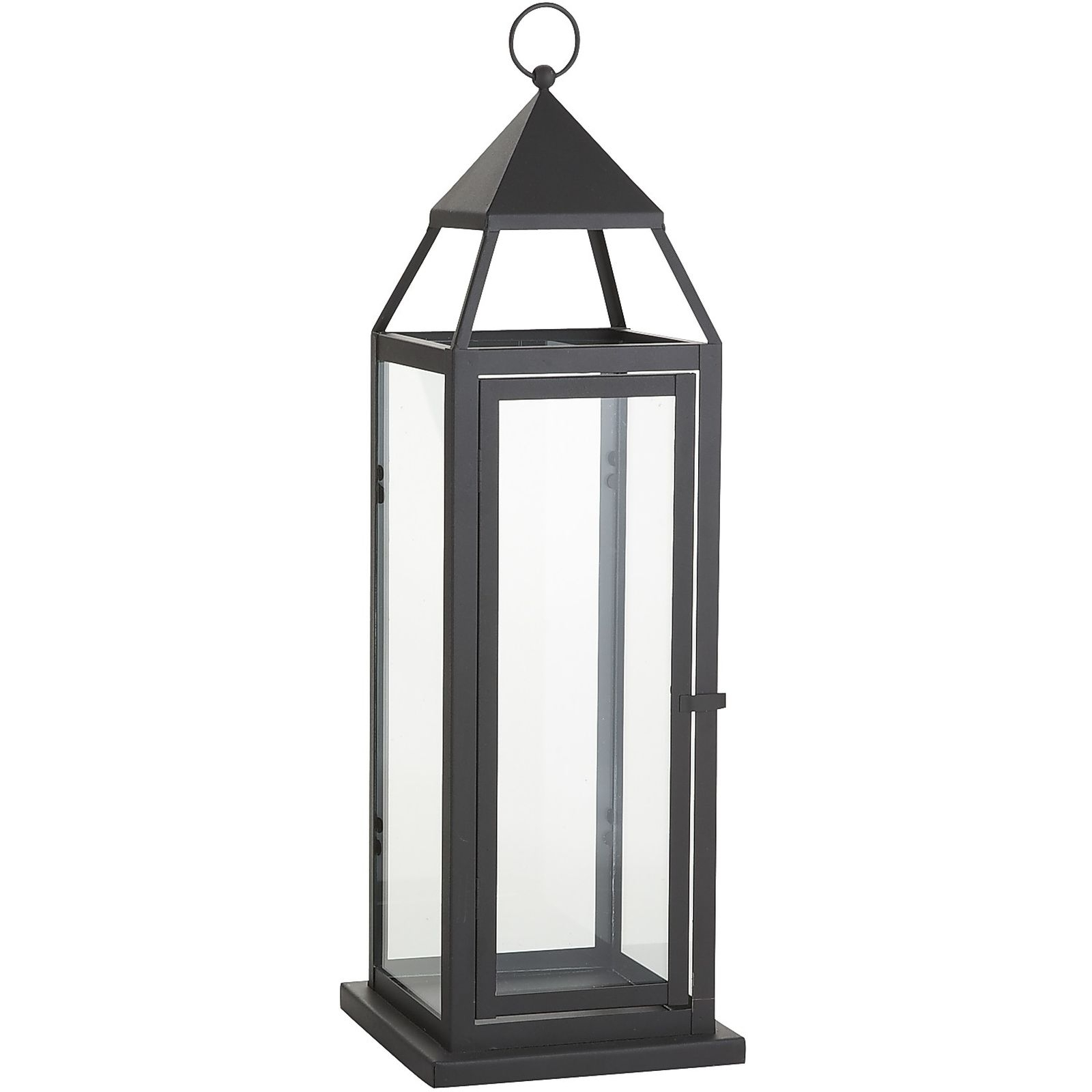 Garden & Outdoor: Dazzling Candle Lanterns For Outdoor Lighting With Regard To Outdoor Hanging Candle Lanterns (#8 of 15)