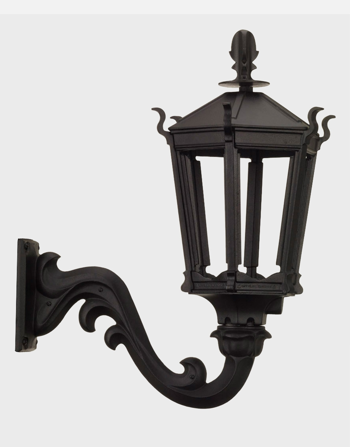 Inspiration about Gas Lighting Post Lamps Historic Traditional In Outdoor Wall Gas Lights (#9 of 15)