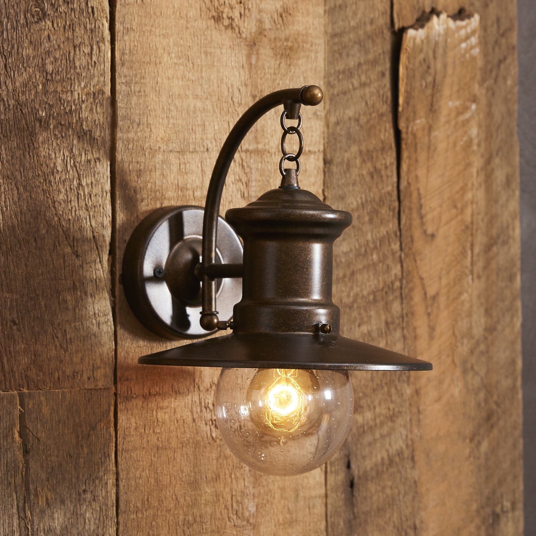 Inspiration about Glamorous Barn Light Sconce 2017 Design Outdoor Barn Lights For Throughout Outdoor Hanging Barn Lights (#5 of 15)