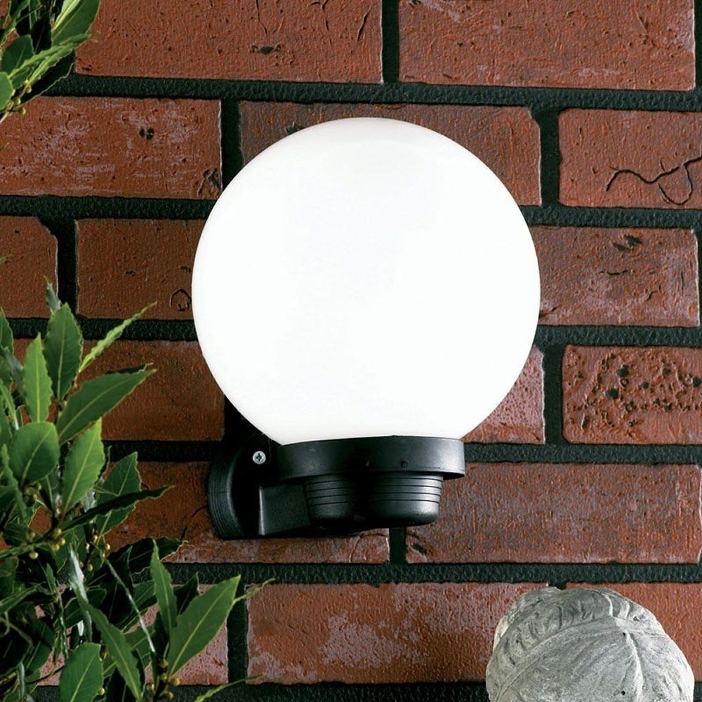 Inspiration about Globe Outside Light – Google Search | House Exterior | Pinterest In Outside Wall Globe Lights (#4 of 15)
