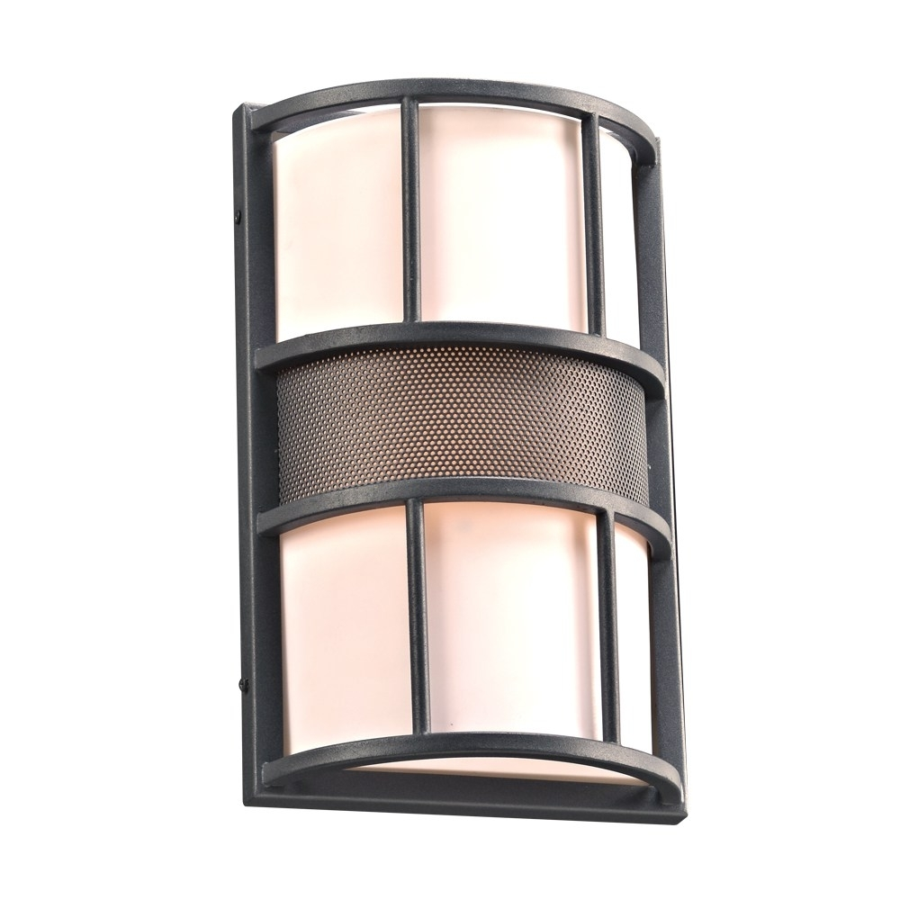 Inspiration about Great Bedroom Wall Lights Wickes. Wickes Eton 60W Exterior Wall With Regard To Outdoor Wall Lights At Wickes (#1 of 15)