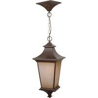 Hanging Exterior Light – Spurinteractive In Bronze Outdoor Hanging Lights (#3 of 15)