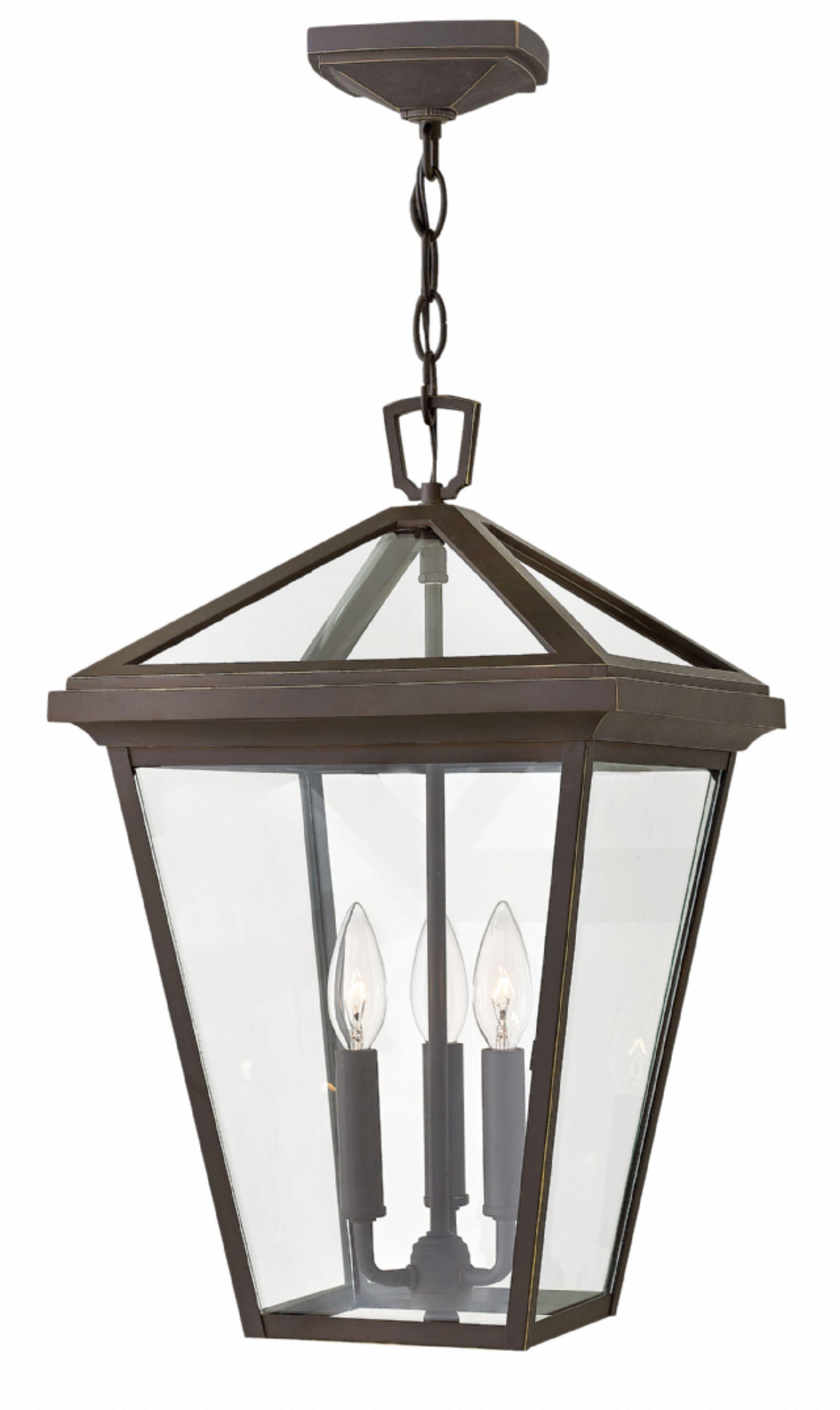 Hinkley Lighting – Alford Place 2562oz | 1205 Lighting | Pinterest Regarding Contemporary Hanging Porch Hinkley Lighting (View 7 of 15)