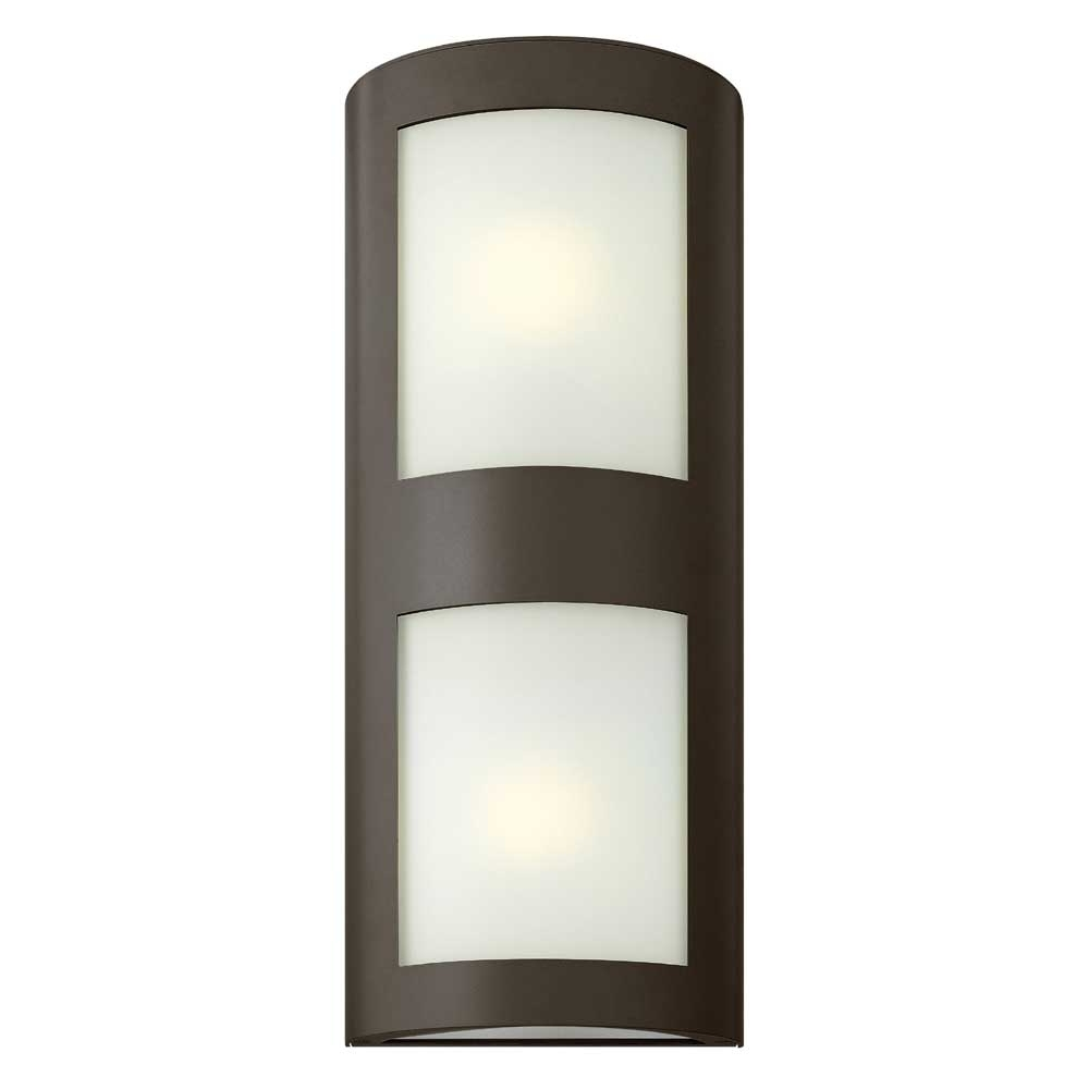 Hinkley Lighting Solara Large Wall Outdoor | Affordable & Unique With Large Wall Mount Hinkley Lighting (#7 of 15)