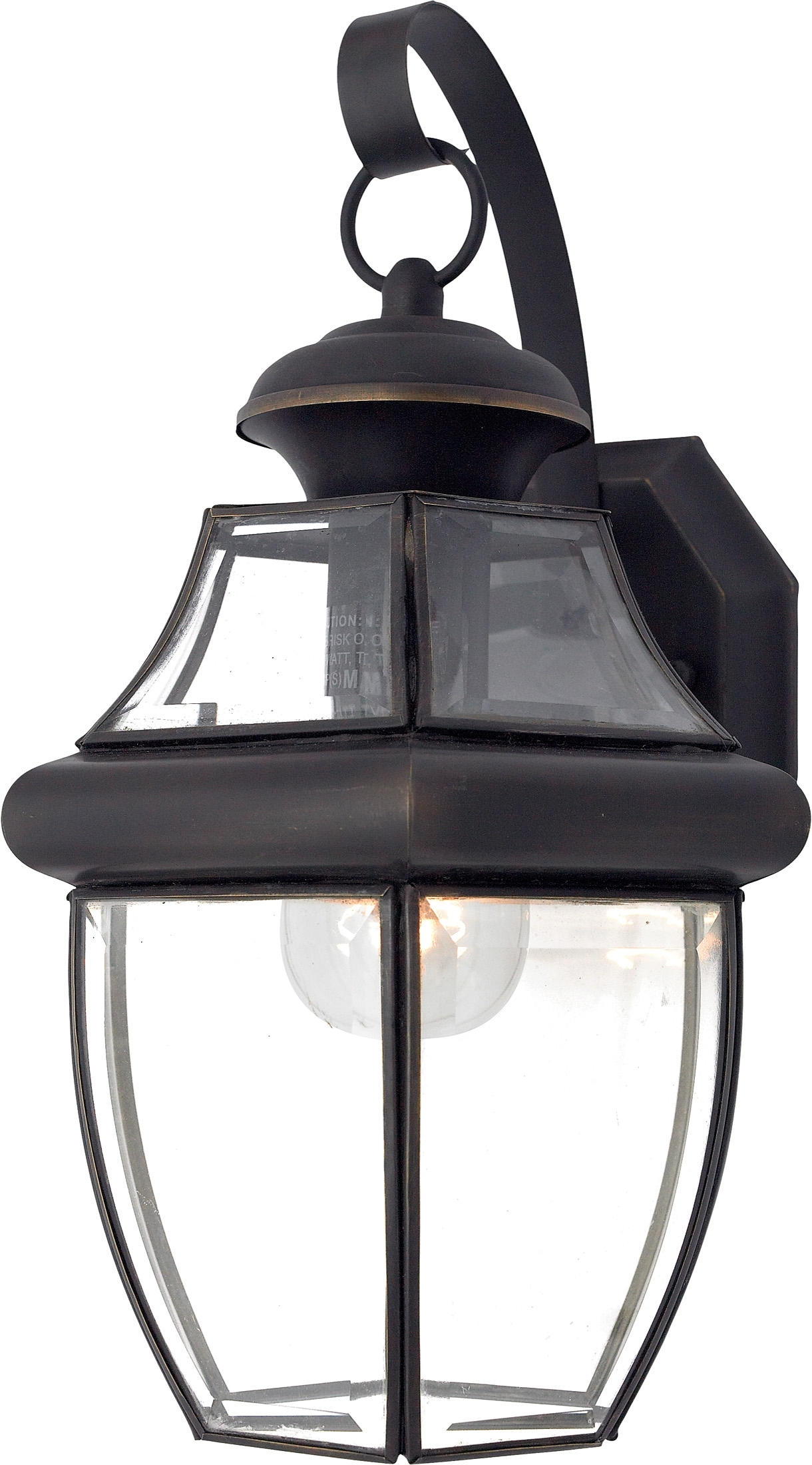 Home Decor + Home Lighting Blog » Blog Archive » Quoizel Lighting Pertaining To Traditional Outdoor Wall Lights (View 13 of 15)