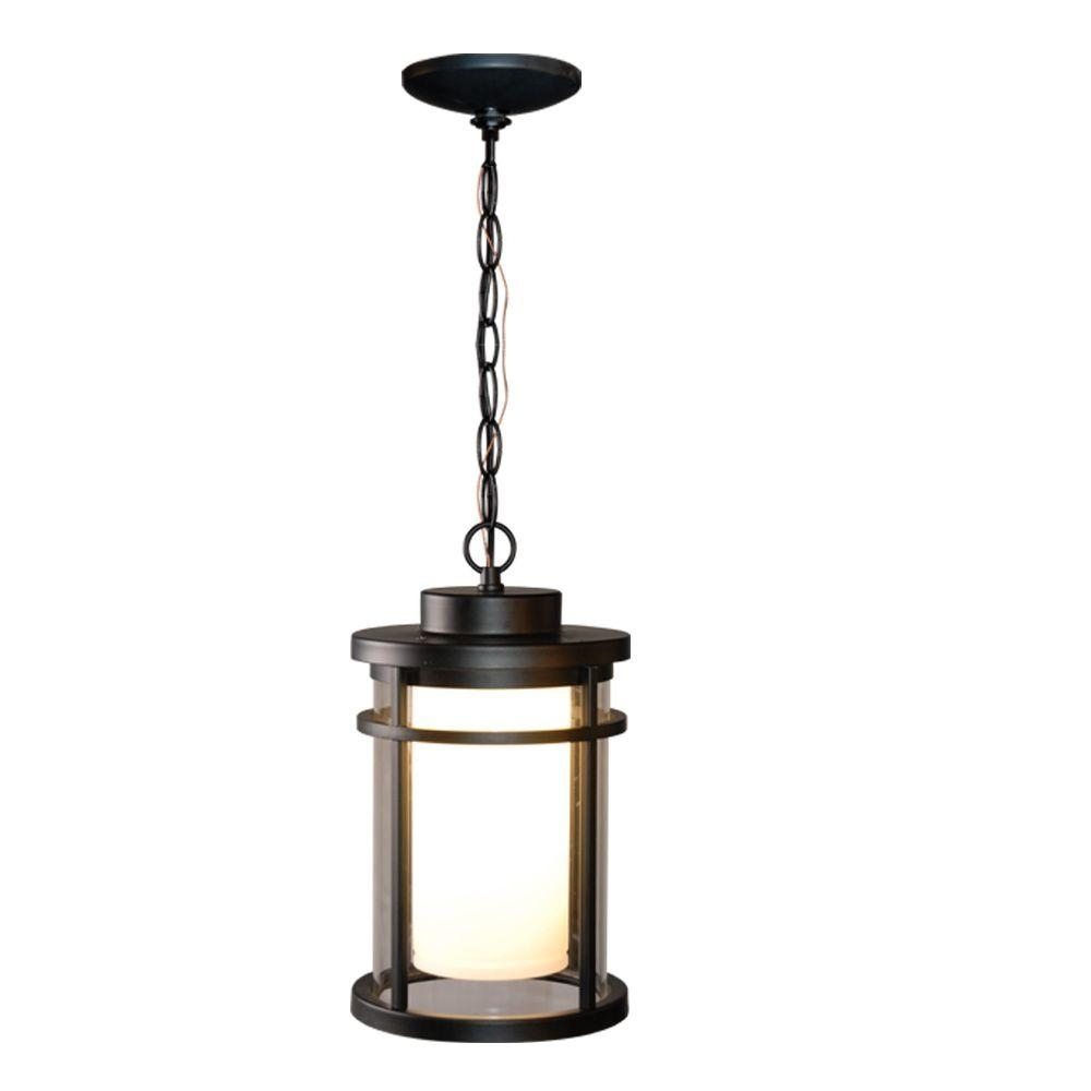 Home Decorators Collection – Outdoor Hanging Lights – Outdoor Pertaining To Outdoor Ceiling Hanging Lights (#5 of 15)