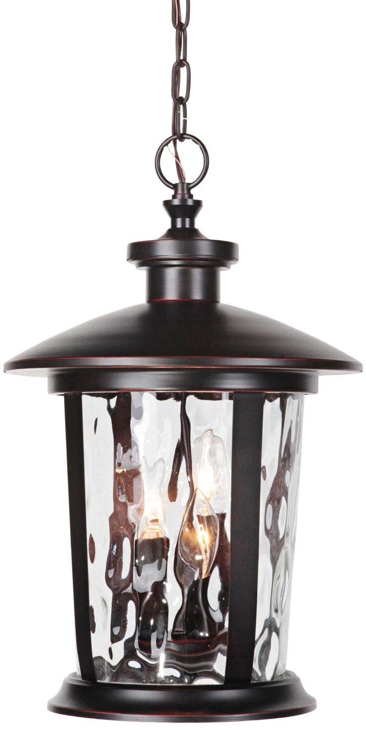 Home Lighting : Clearance Sale Outdooranging Lightsoutdoor Lights Within Menards Outdoor Hanging Lights (#5 of 15)
