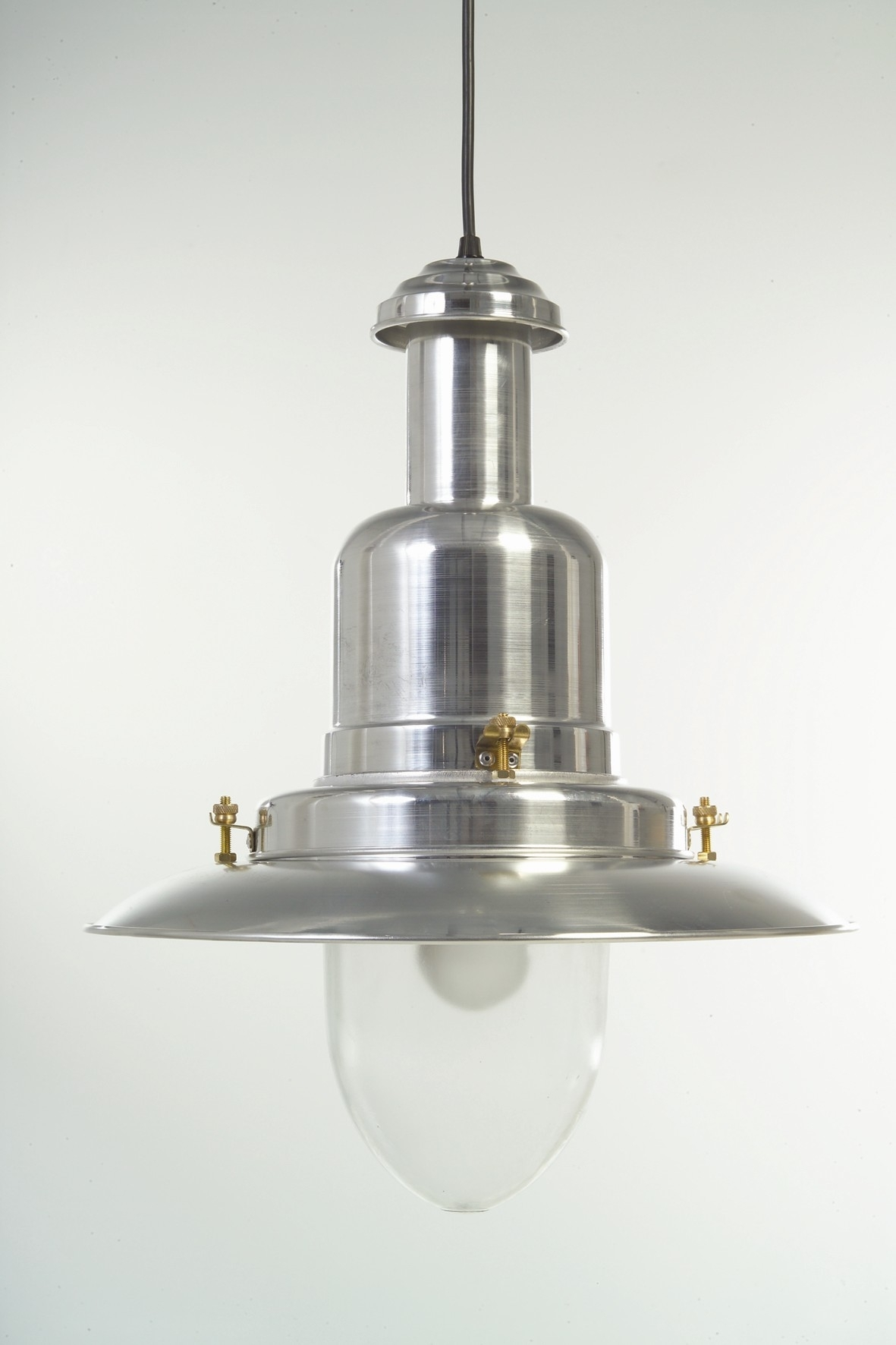 Home :: Lighting :: Fisherman's Pendant Light – Aluminium – Extra Throughout New England Style Outdoor Lighting (View 11 of 15)