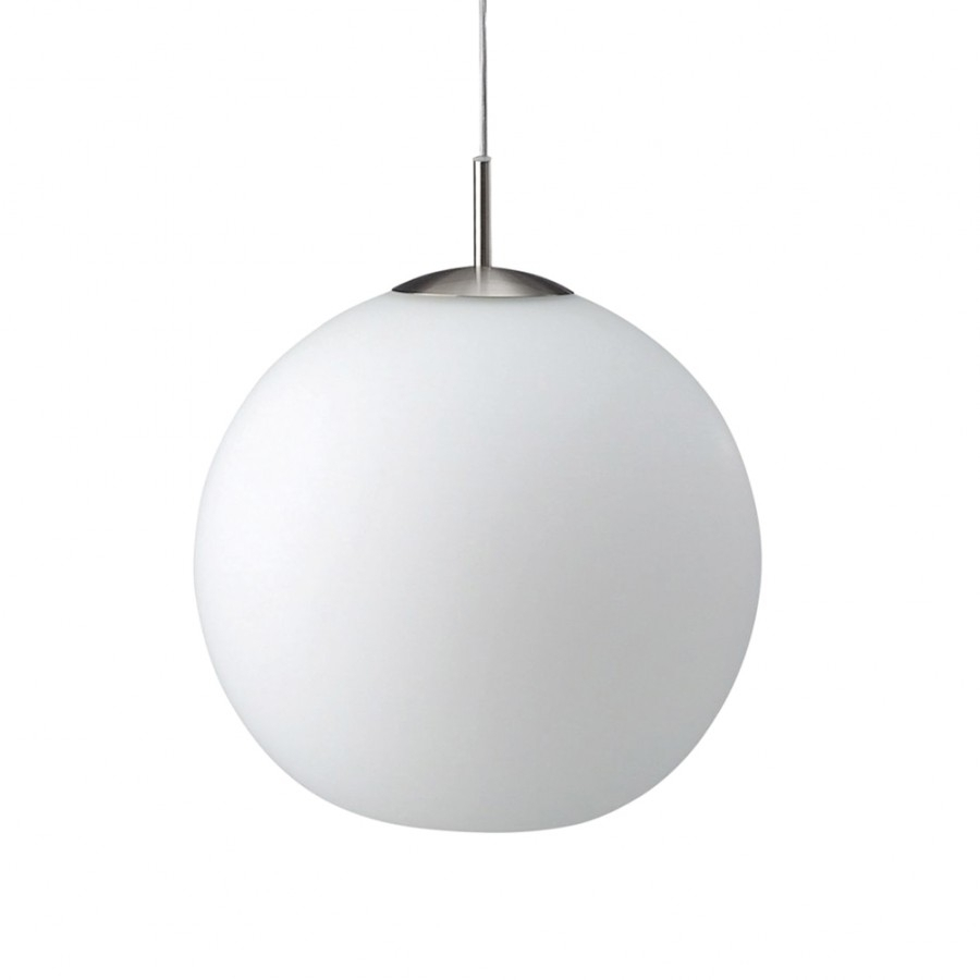 Home Philips Dosel Pendant Ceiling Light Opal Glass Globe : Making With Philips Outdoor Ceiling Lights (#4 of 15)