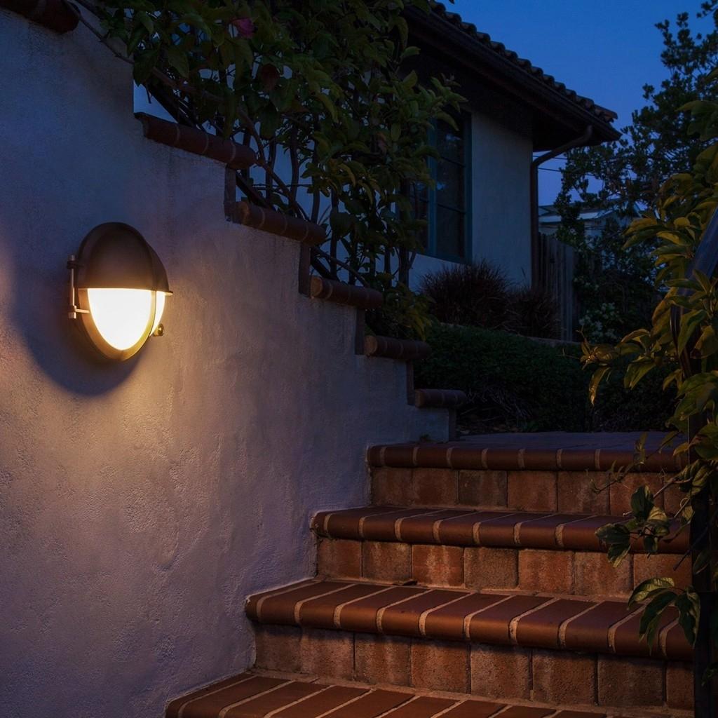How To Choose Modern Outdoor Lighting | Design Necessities Regarding Outdoor Home Wall Lighting (View 6 of 15)