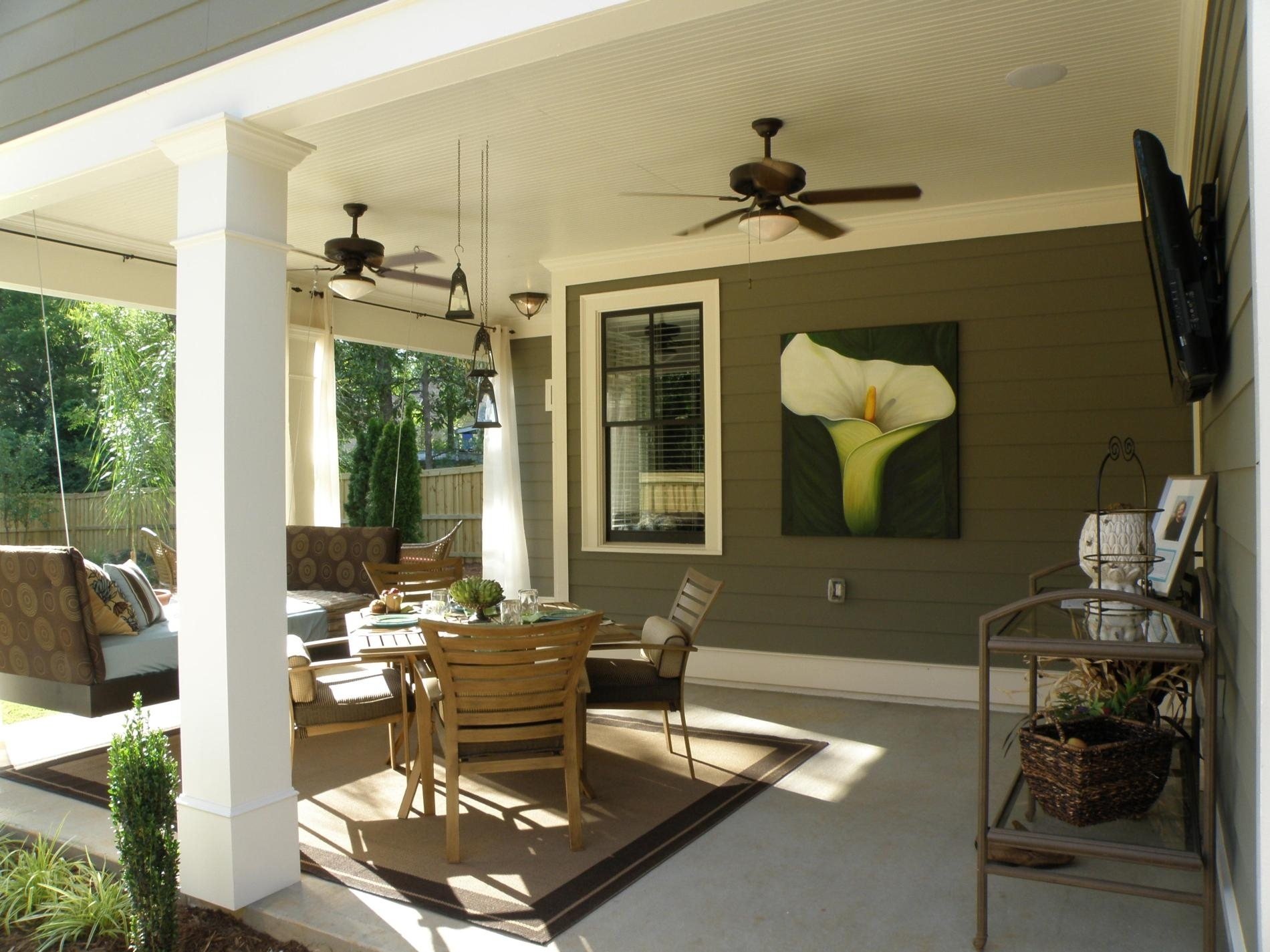 Ideas Outdoor Ceiling Lights Patio Best Lighting – Calladoc Pertaining To Outdoor Ceiling Lights For Patio (#6 of 15)