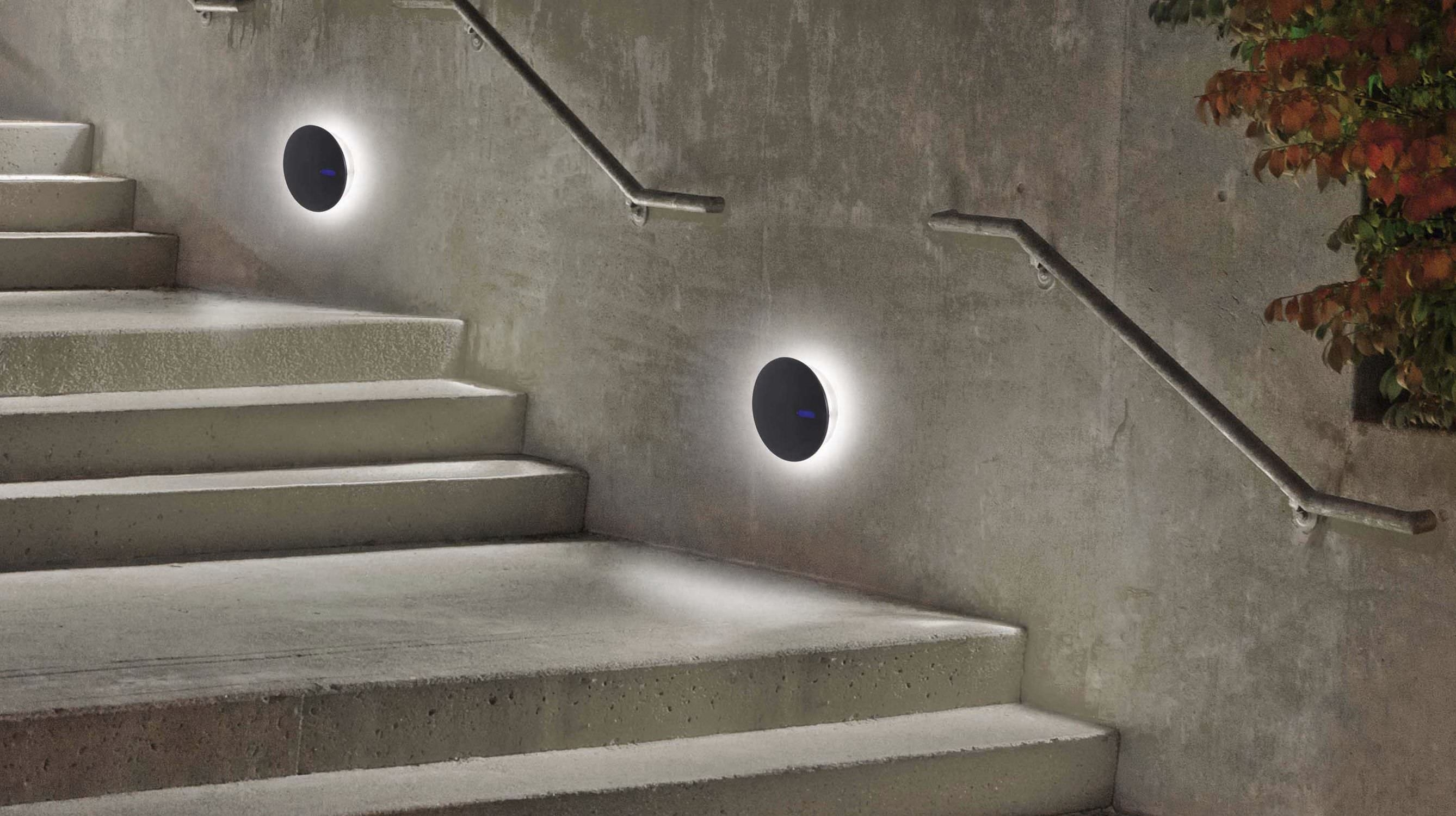 Inspiration about Images About Indoor Light With Garden Wall Lighting Ideas Within Garden Outdoor Wall Lights (#14 of 15)