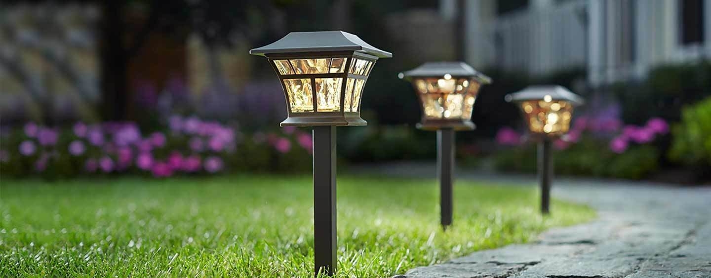 Inspiration about Impressive On Outdoor Patio Lamps House Design Inspiration Outdoor Throughout Outdoor Lighting And Light Fixtures (#10 of 15)