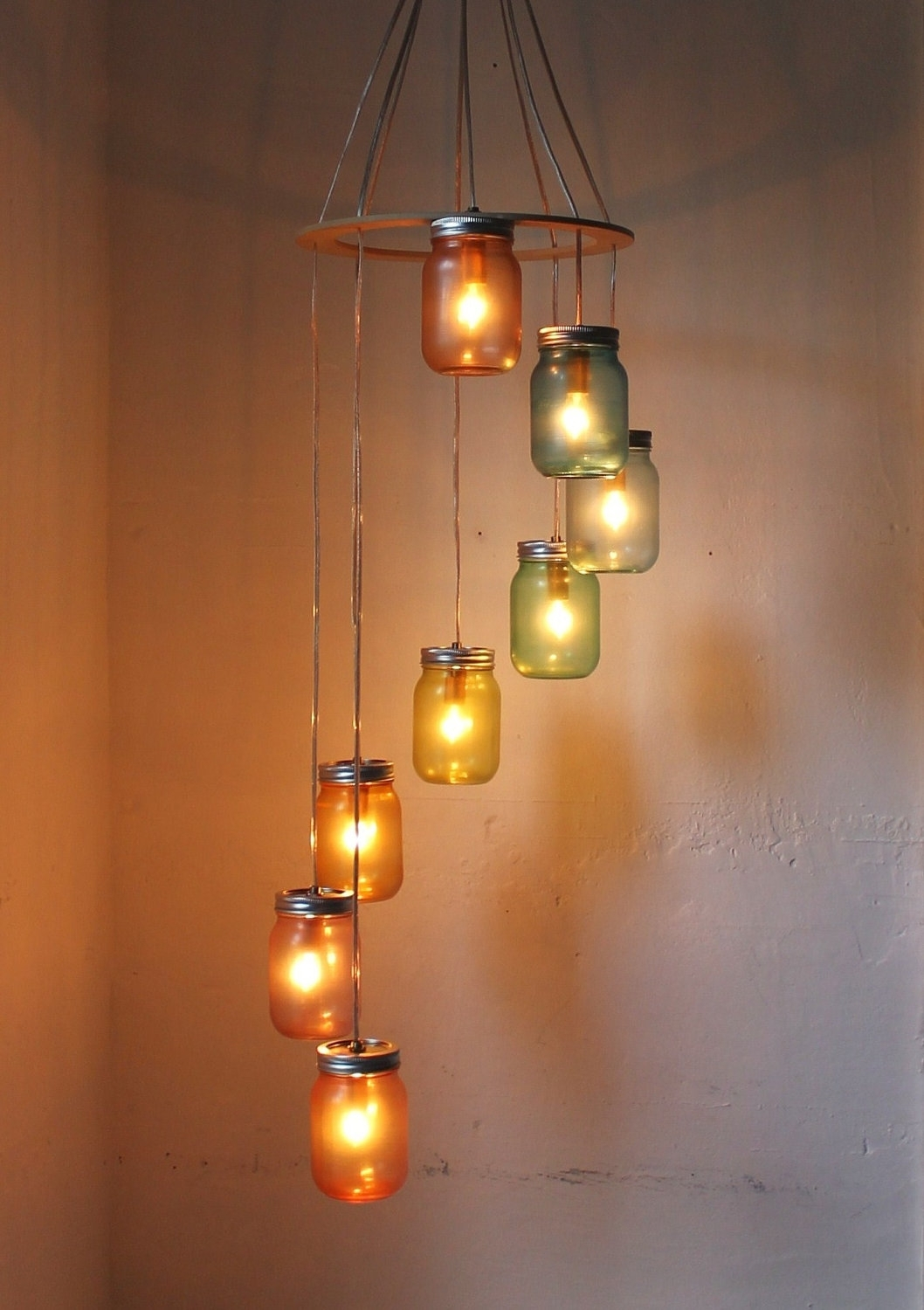 Inspiration about Incredible Cool Hanging Lights Hanging Room Lights Craluxlighting Within Unique Outdoor Hanging Lights (#5 of 15)