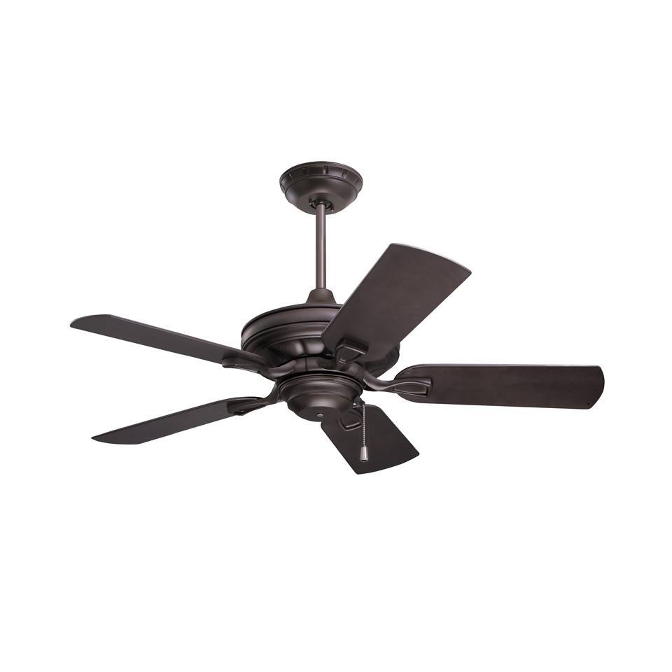 Indoor/outdoor | Emerson Ceiling Fans Inside Black Outdoor Ceiling Fans With Light (#9 of 15)
